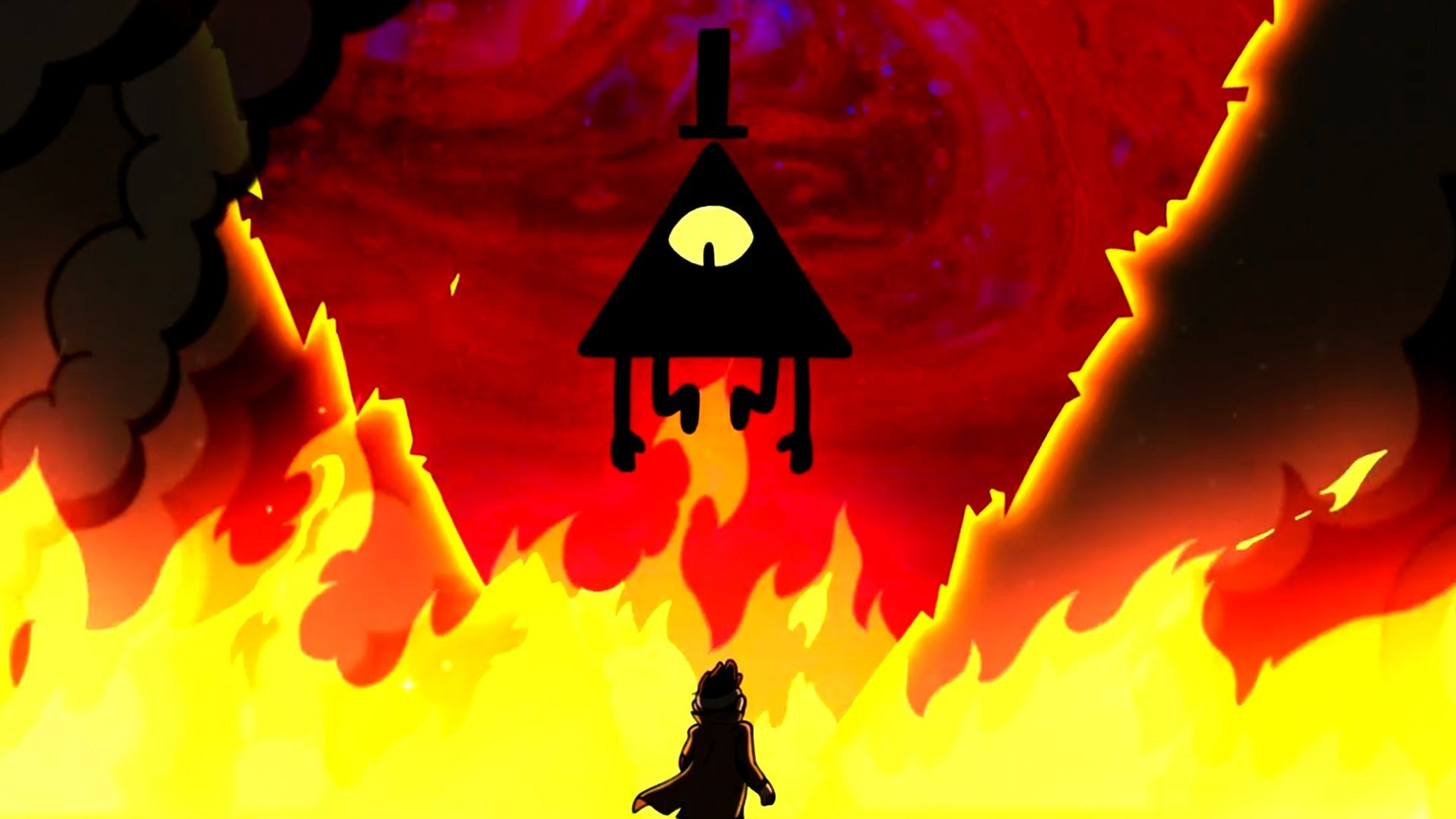 Bill Cipher Wallpapers (76+ pictures)