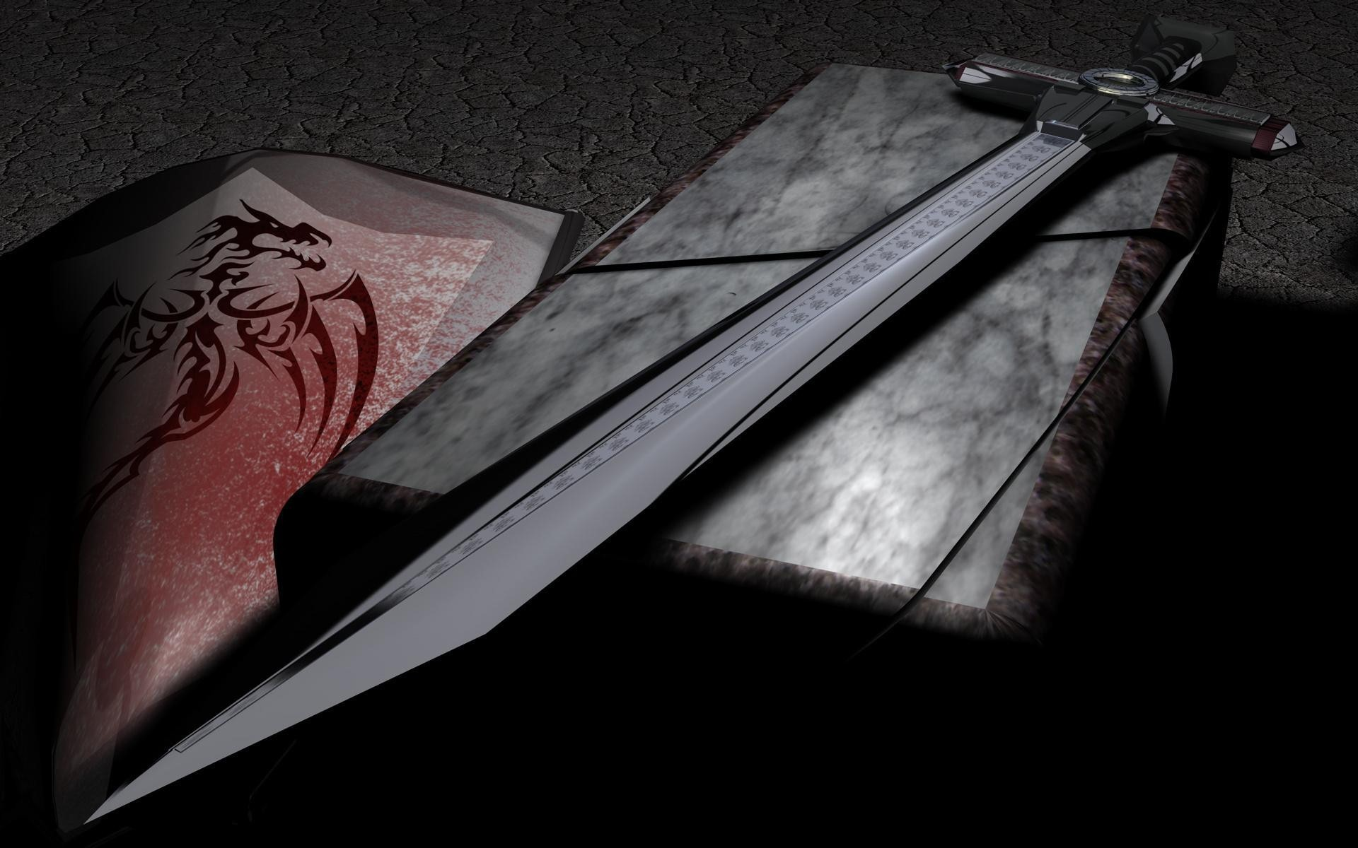 Weapons Wallpapers 1920x1200