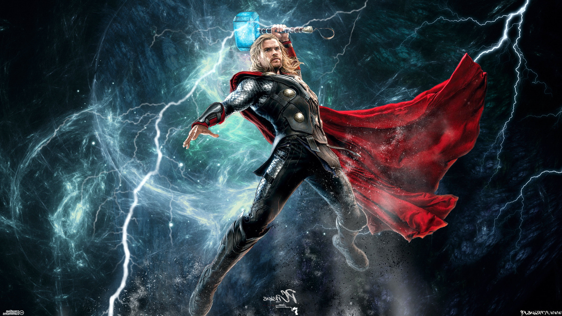 Thor Wallpaper 73 Pictures