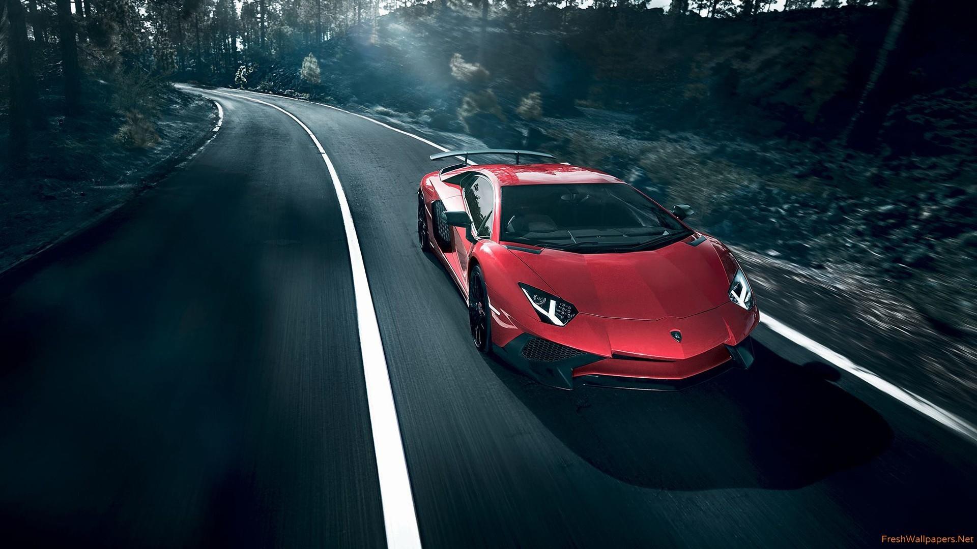 Lamborghini Wallpaper 1080p (74+ pictures)