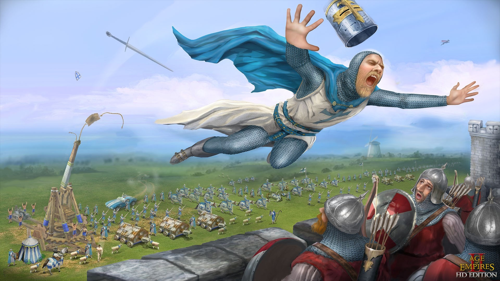 Age Of Empires Wallpapers 71 Pictures