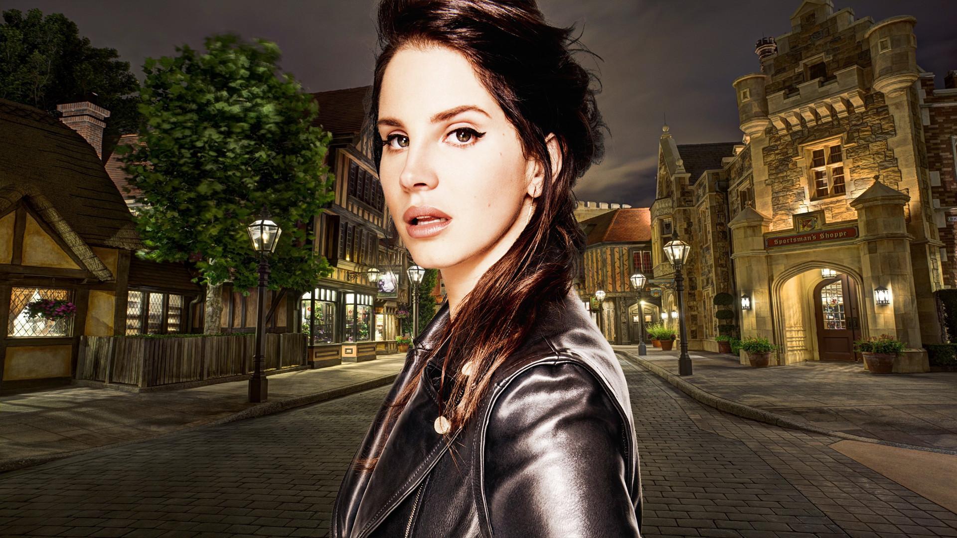 Lana Del Rey Wallpapers (76+ pictures)