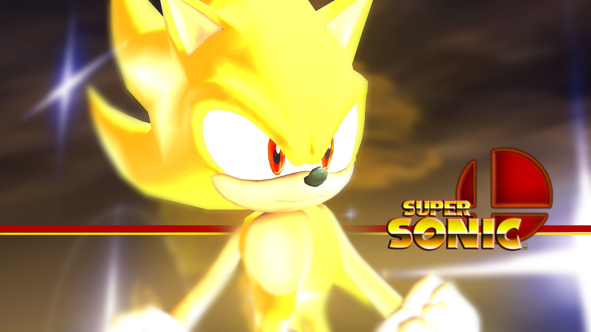 Related Wallpapers From Super Sonic 1920x1200