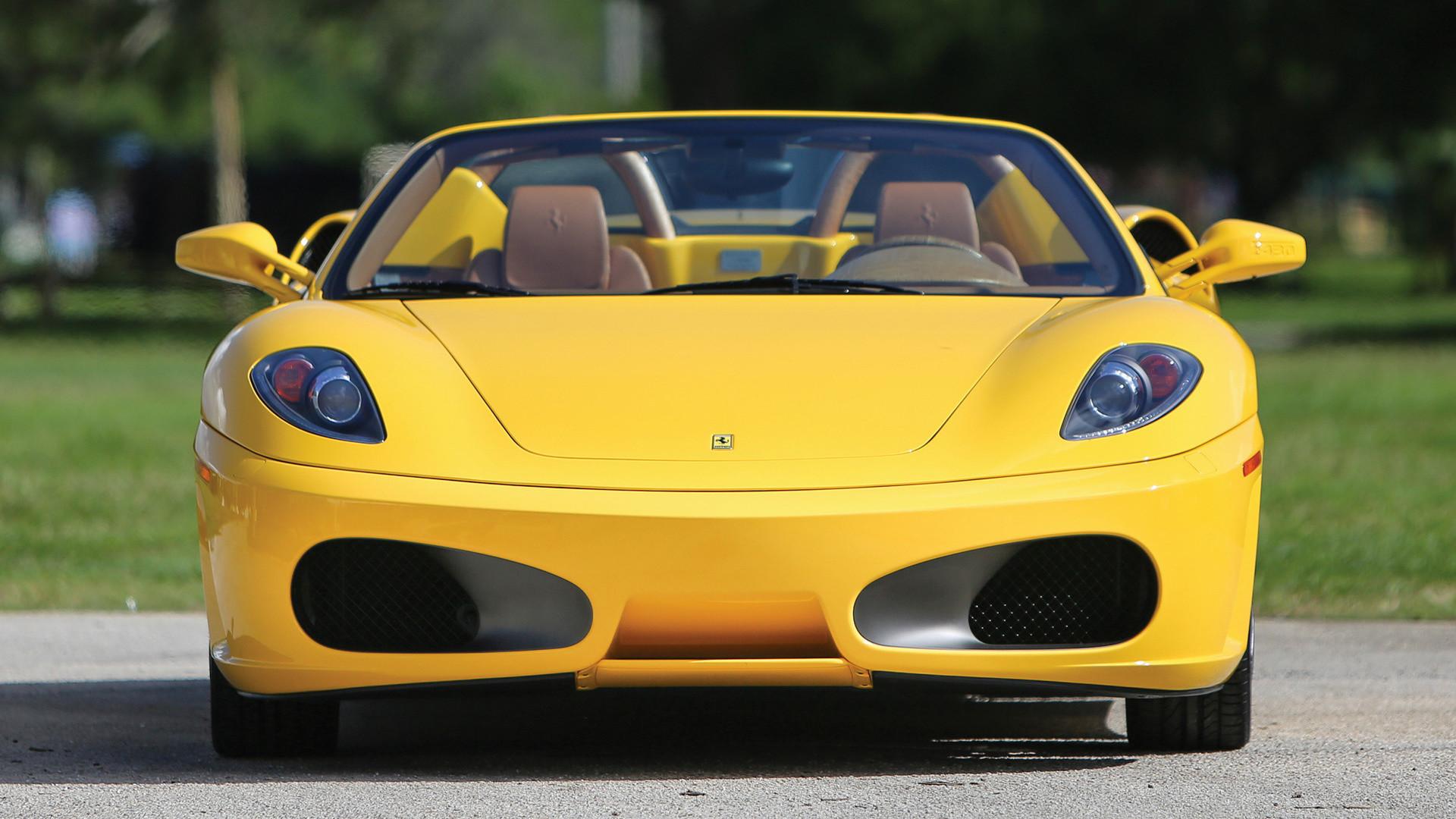 Ferrari F430 Wallpapers 70 Pictures