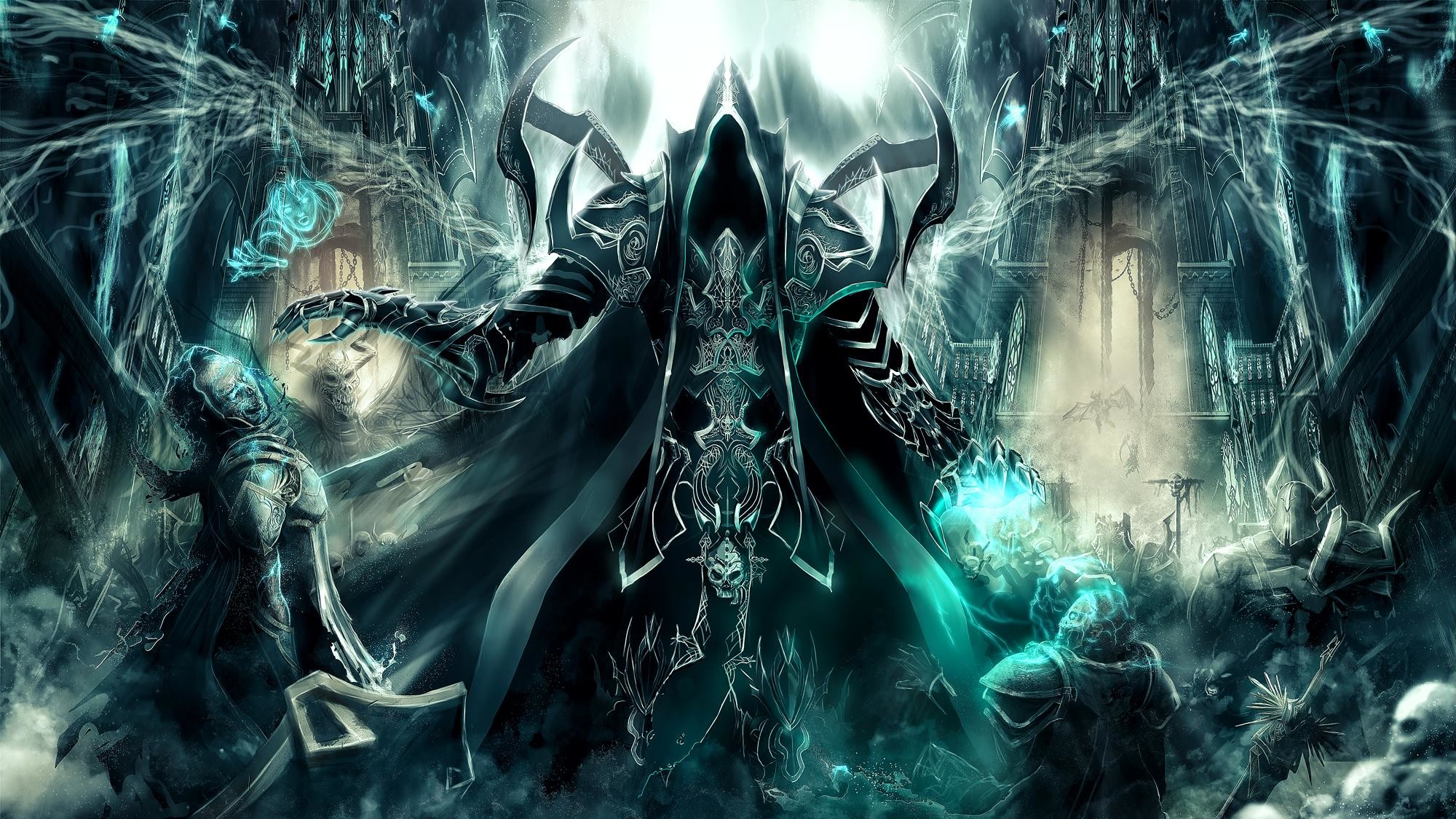 Grim Reaper Background 67 Pictures