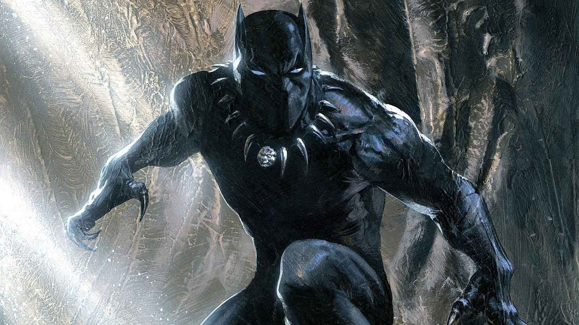 Black Panther Wallpaper 69 Pictures