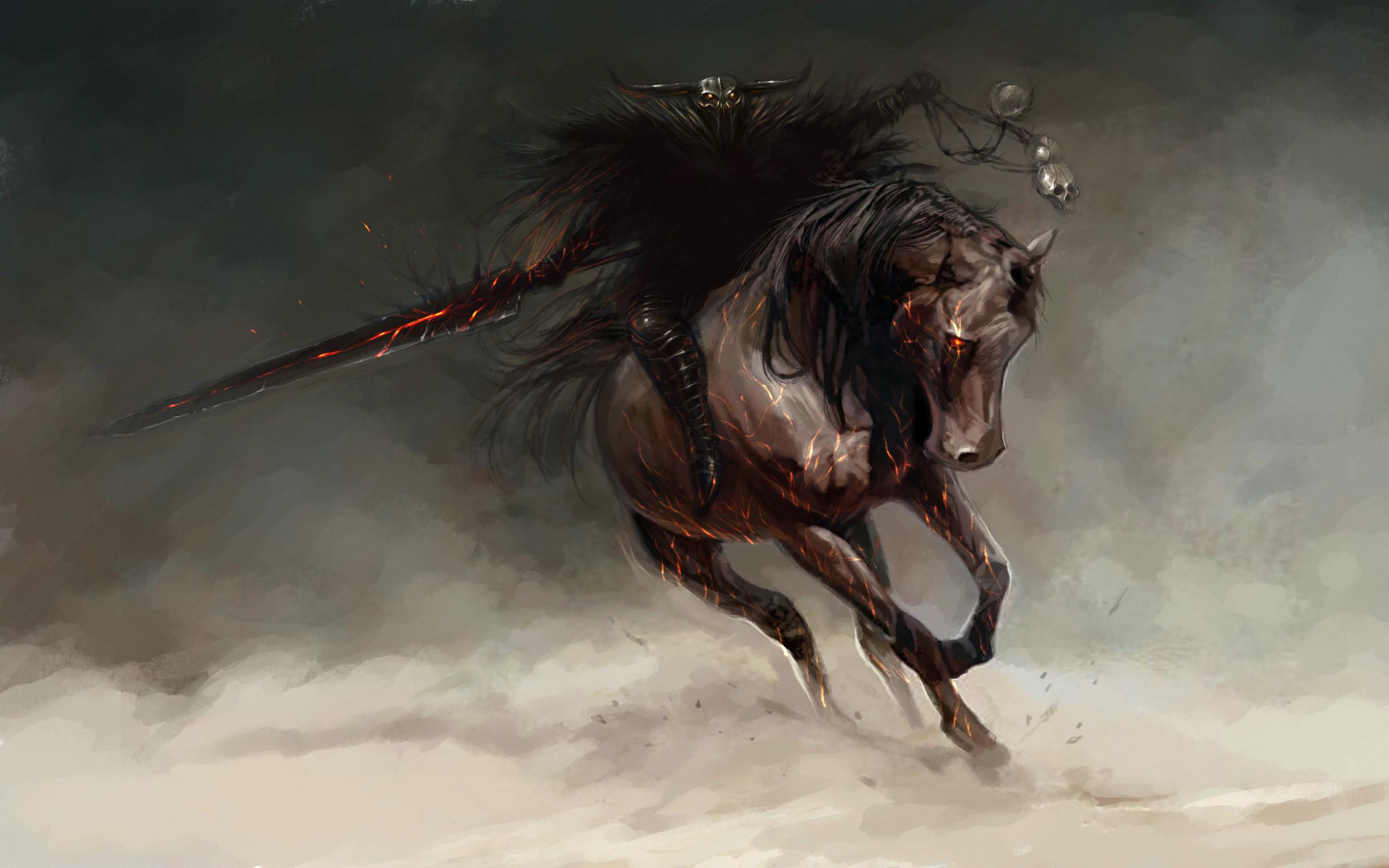 Dark Horse Wallpaper 60 Pictures