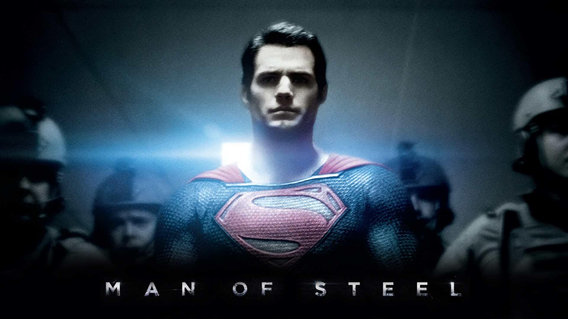 Superman Man Of Steel Movie Wallpaper 76 Pictures