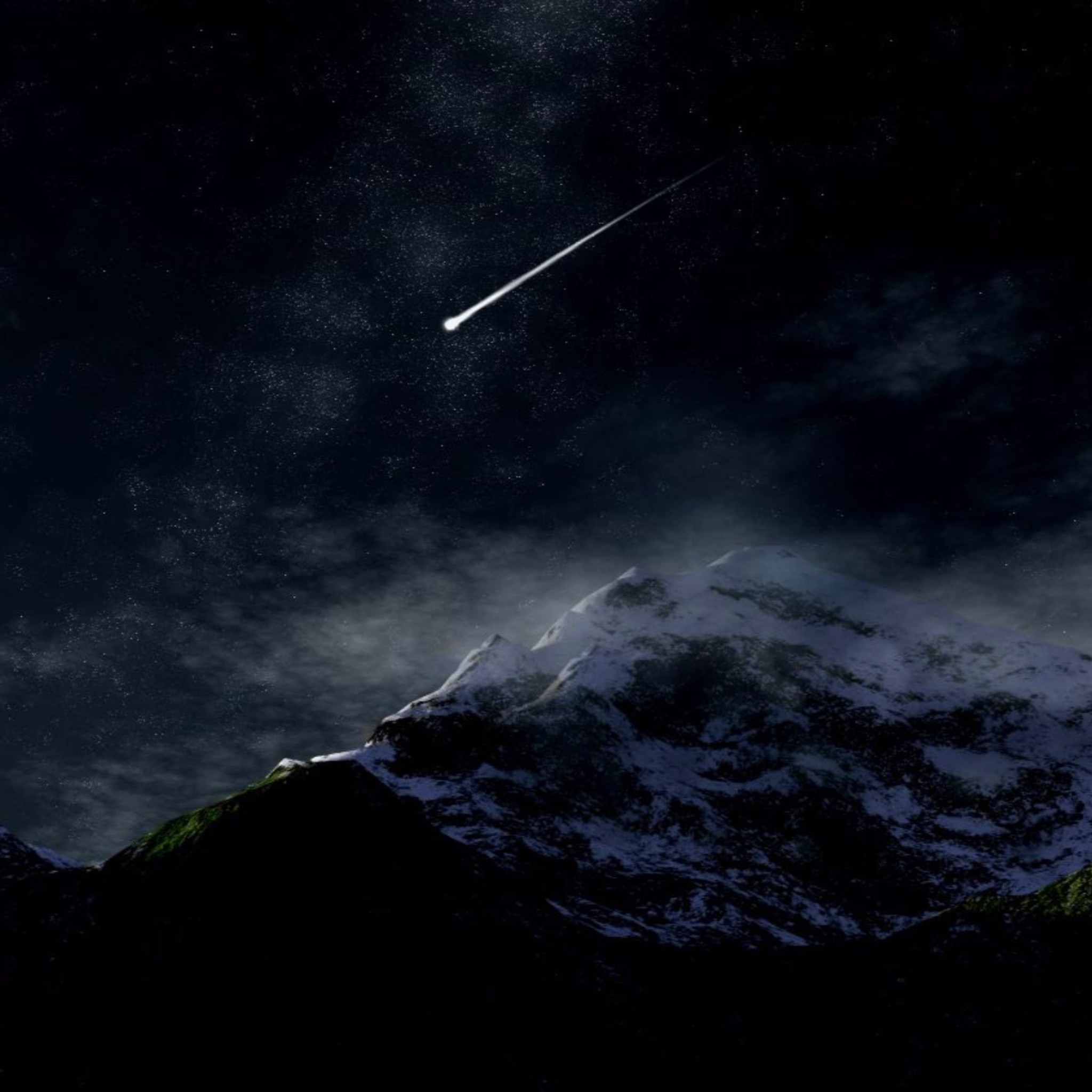 Shooting Star Backgrounds 71 Pictures