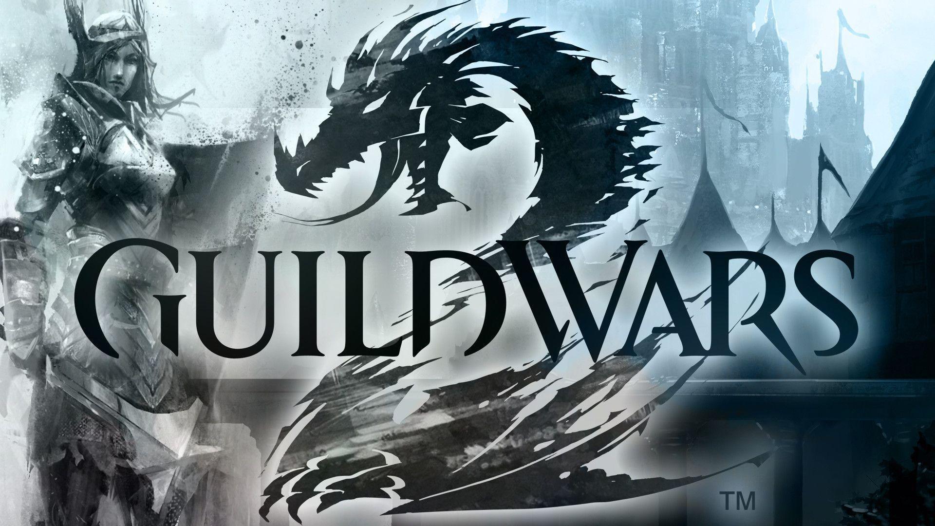 Guild Wars 2 Guardian Wallpaper 75 Pictures