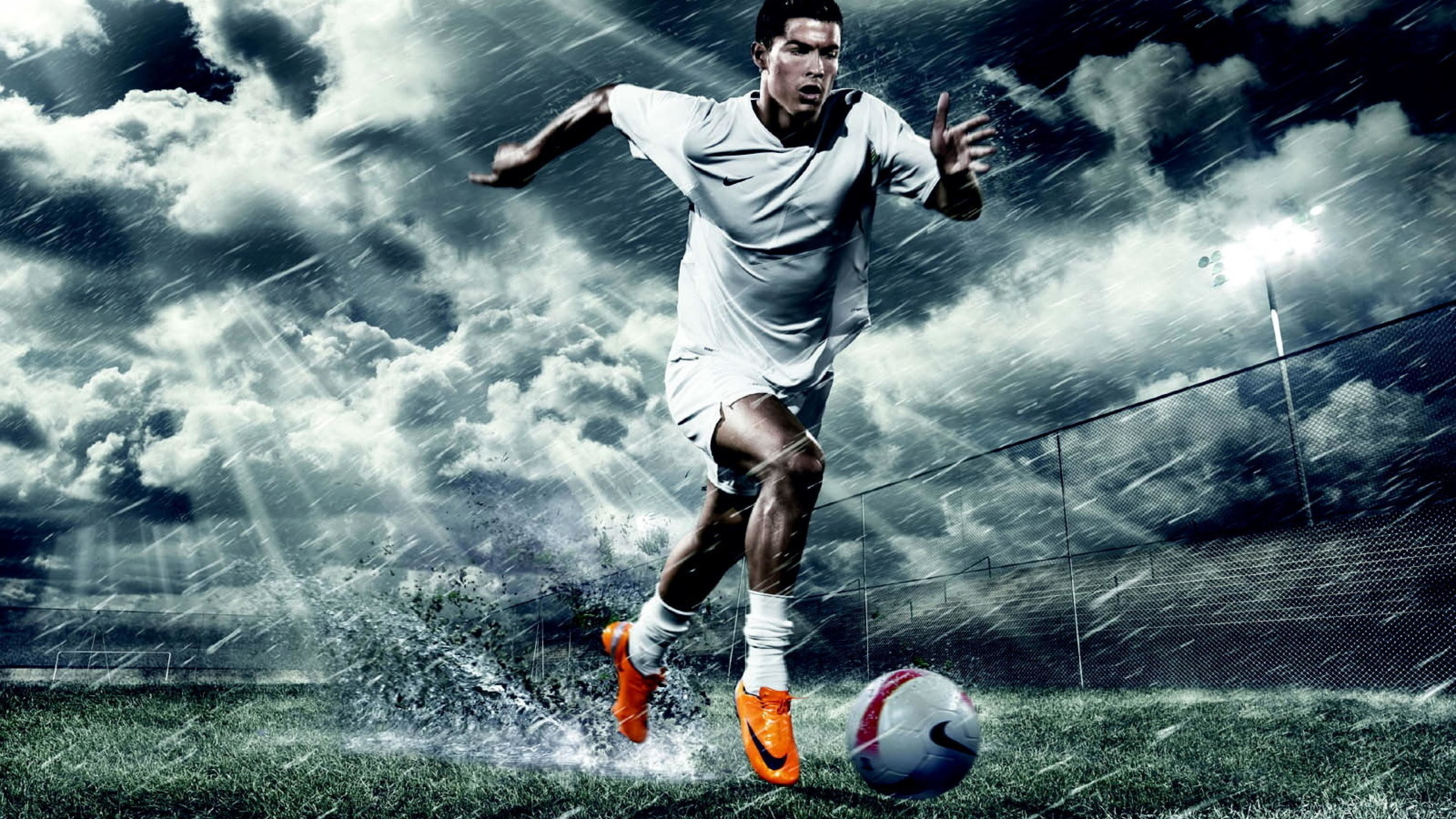 Cristiano Ronaldo Wallpaper Nike 2018 58 Pictures