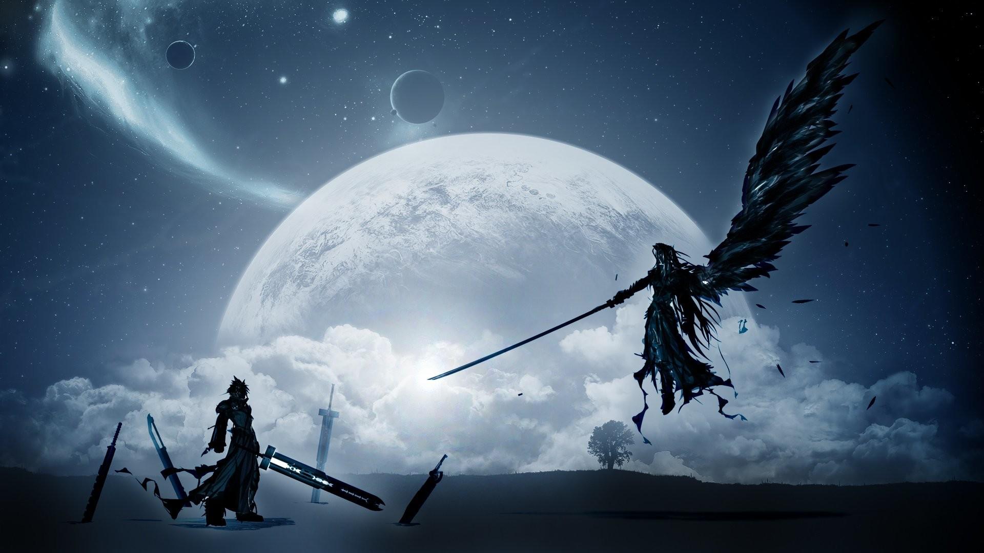 Cloud Final Fantasy Wallpaper 72 Pictures