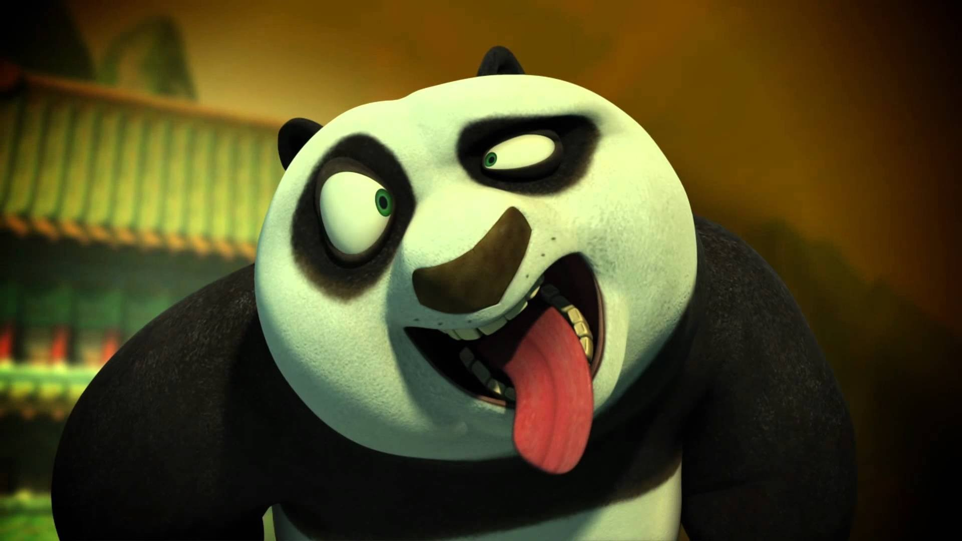 Kung Fu Panda Wallpapers 79 Pictures