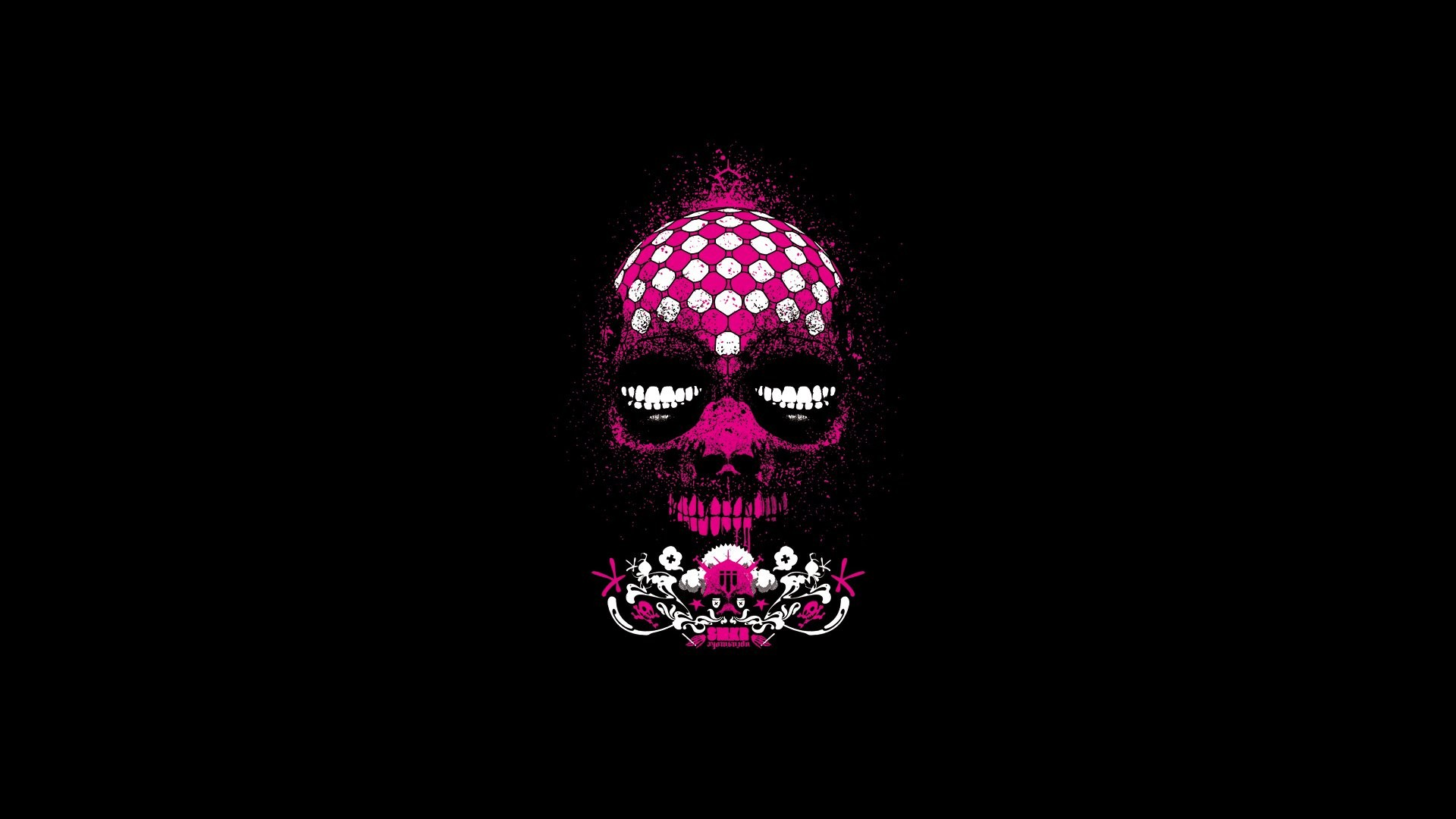Cute Skull Wallpapers 51 Pictures