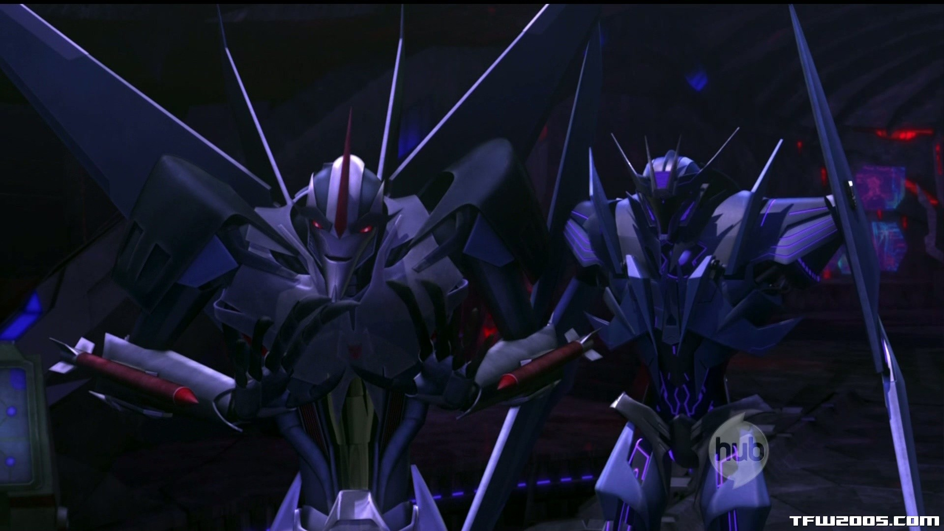 Starscream wallpapers 68 pictures - Transformers prime wallpaper ...
