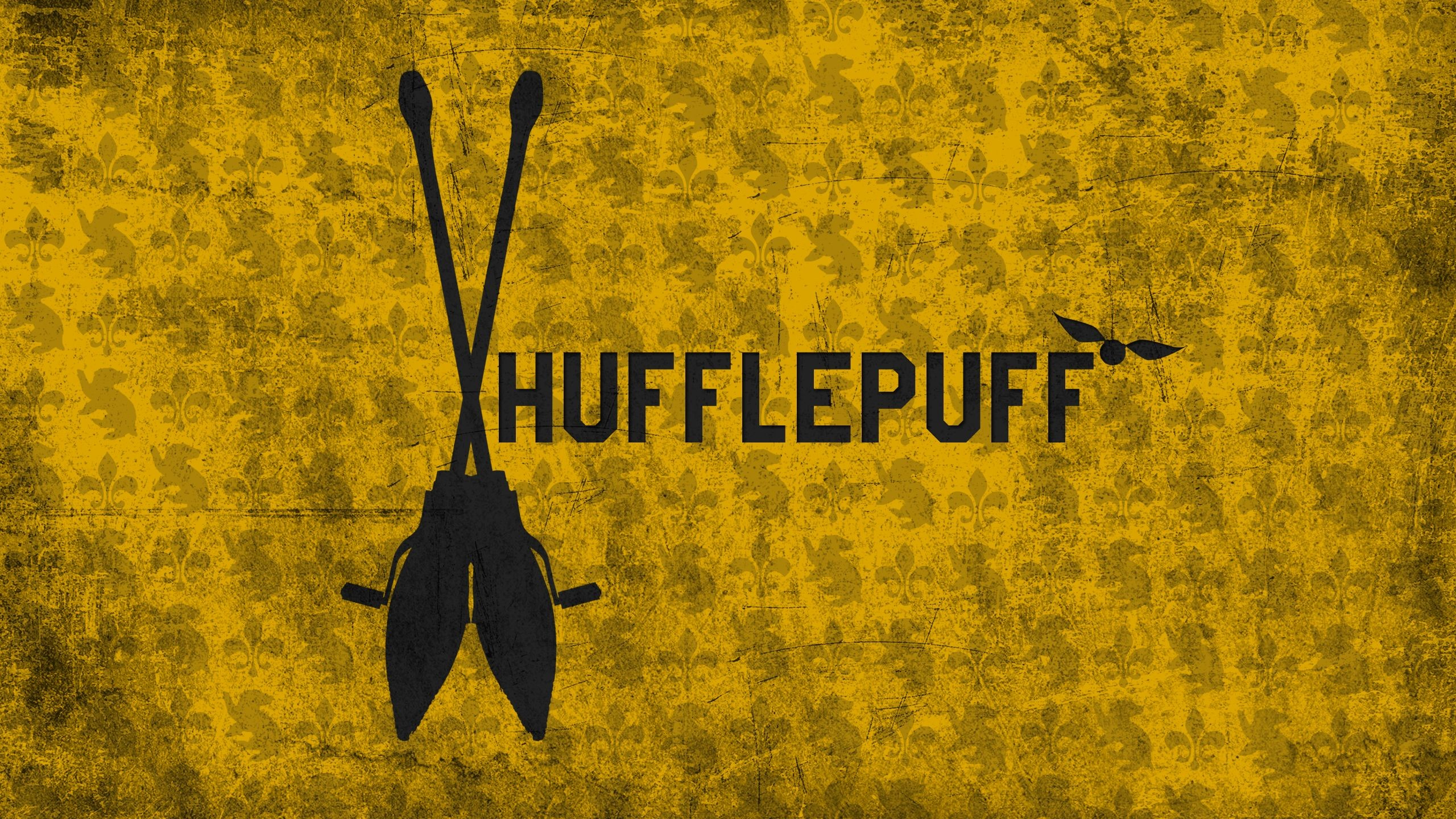 Hufflepuff Wallpapers 66 Pictures