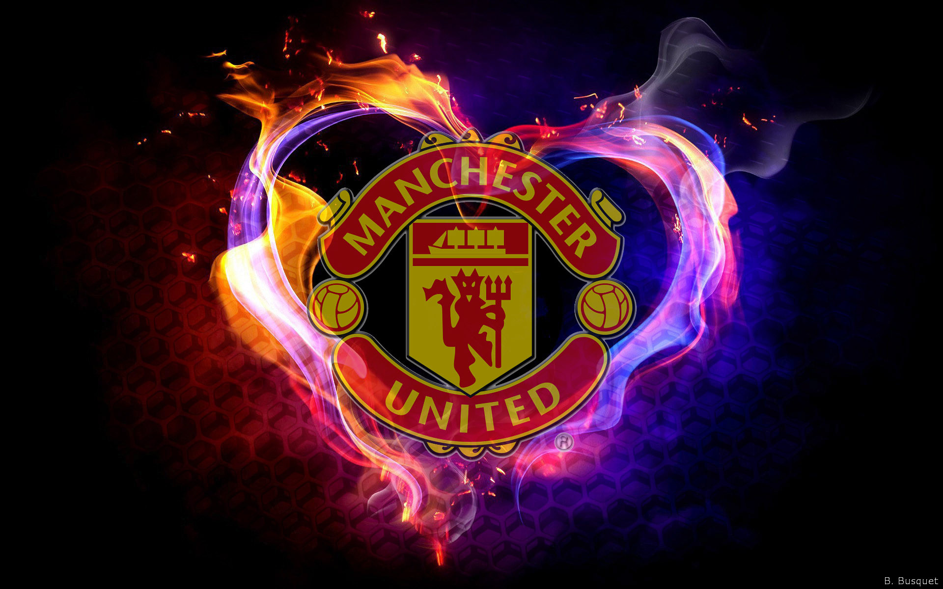 Man United Wallpapers 84 Pictures
