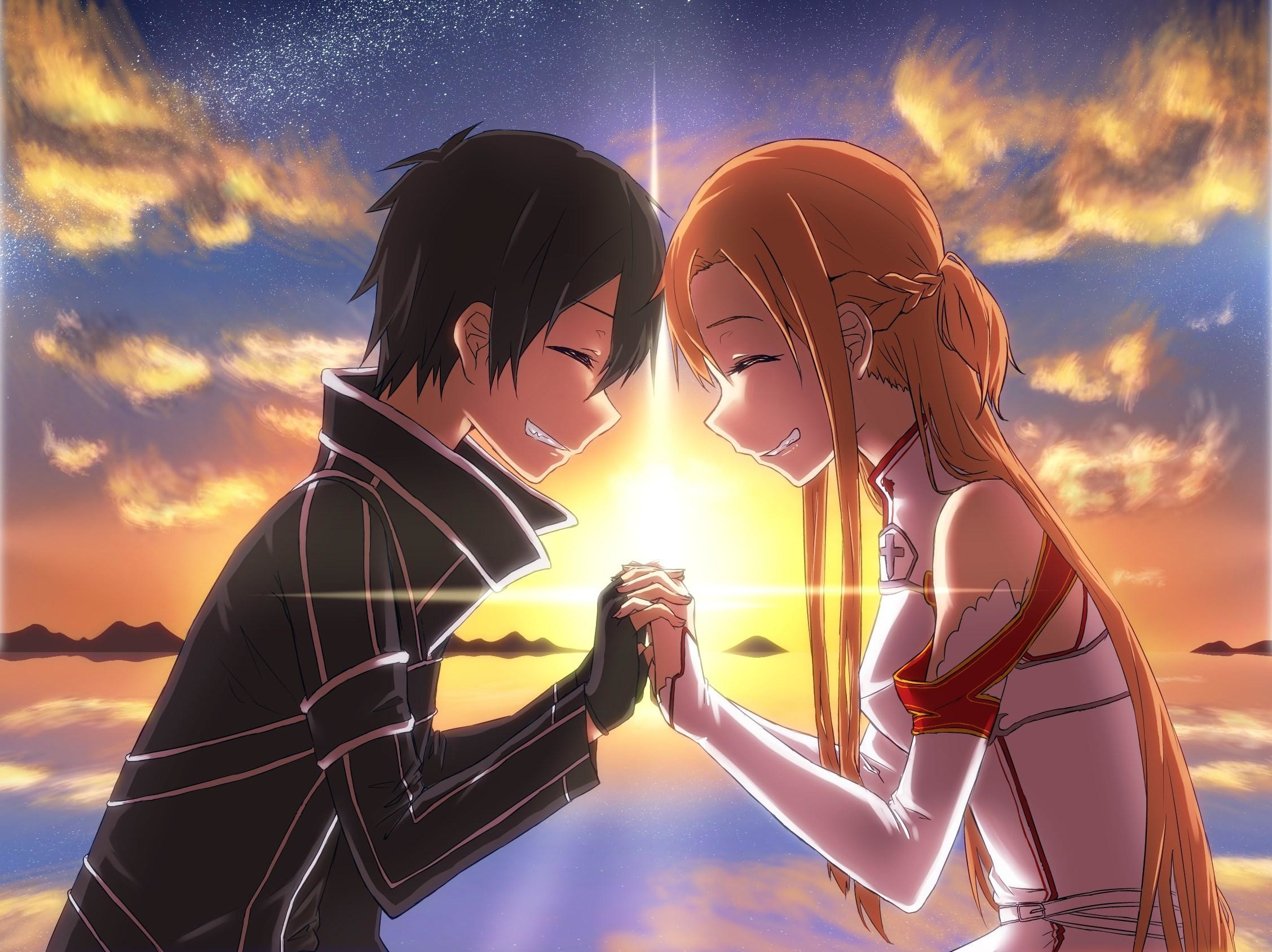 Sword Art Online Wallpapers 83 Pictures