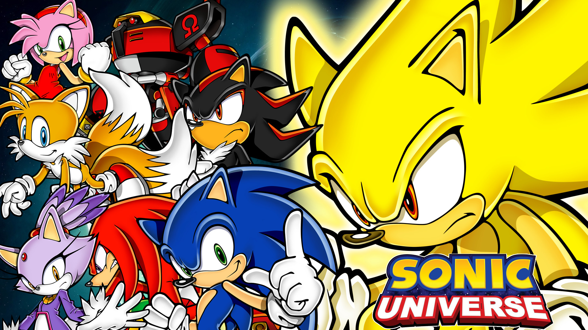 Sonic X Wallpaper 64 Pictures