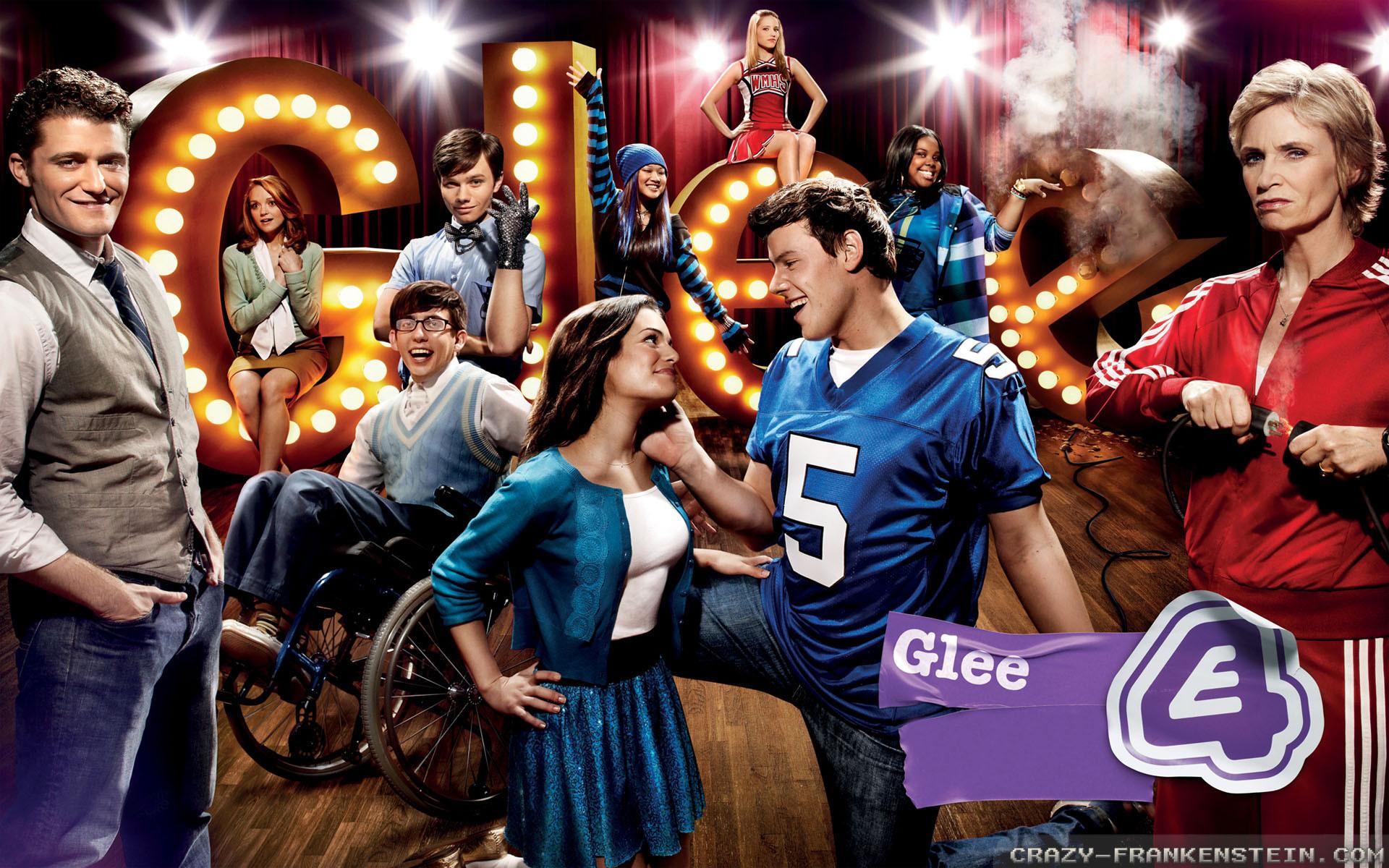 Glee Desktop Wallpaper 62 Pictures