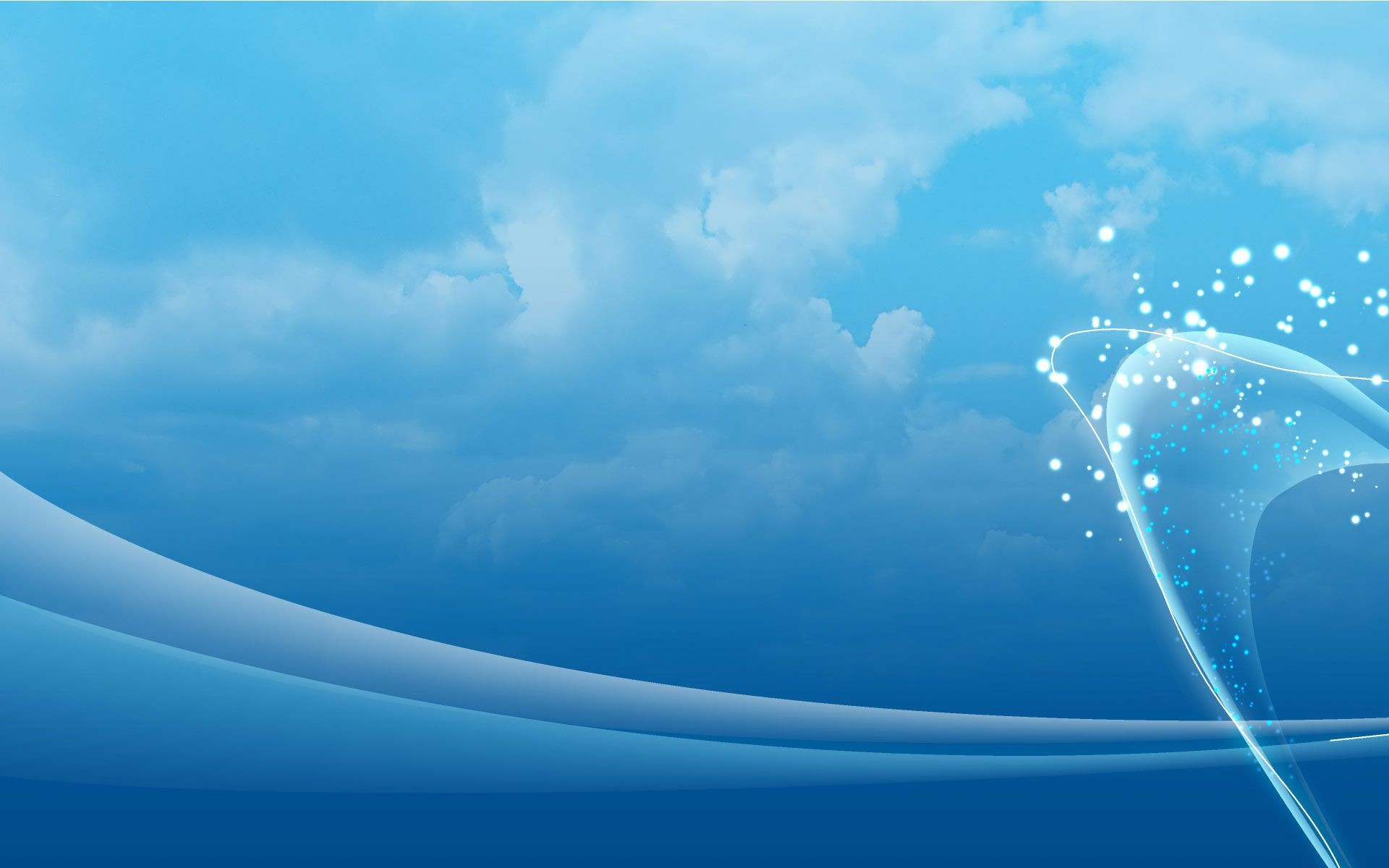 Sky Blue Backgrounds 56 Pictures