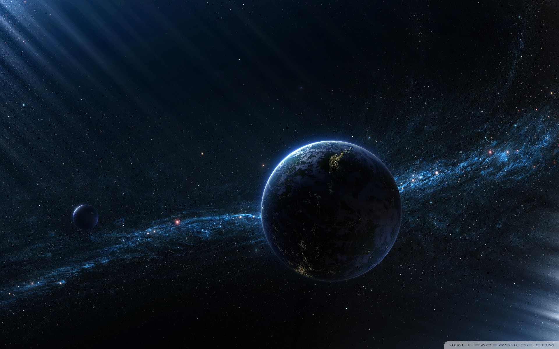 Cool Earth Backgrounds 73 Pictures