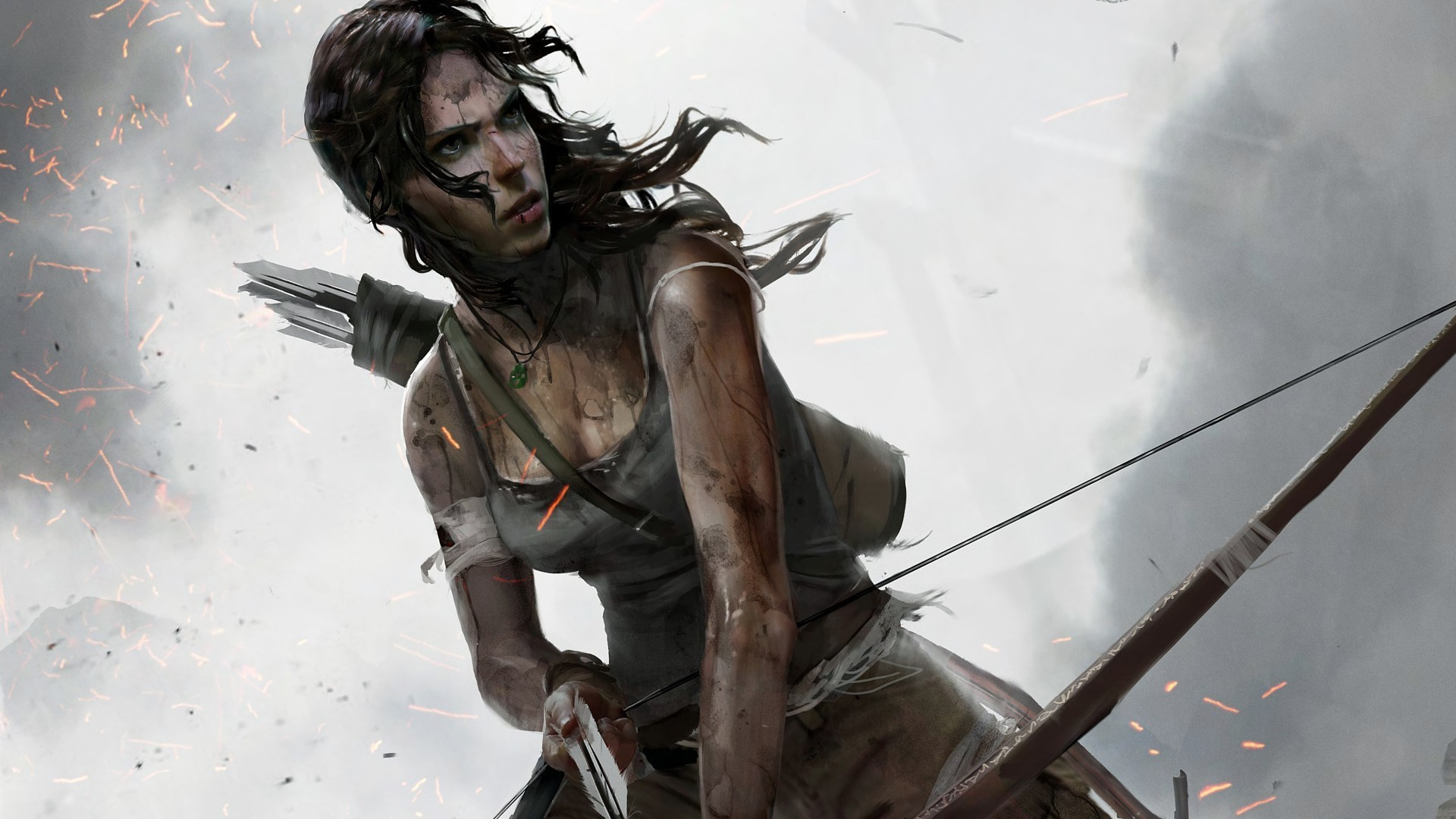 Shadow of the Tomb Raider HD Wallpapers Background Images