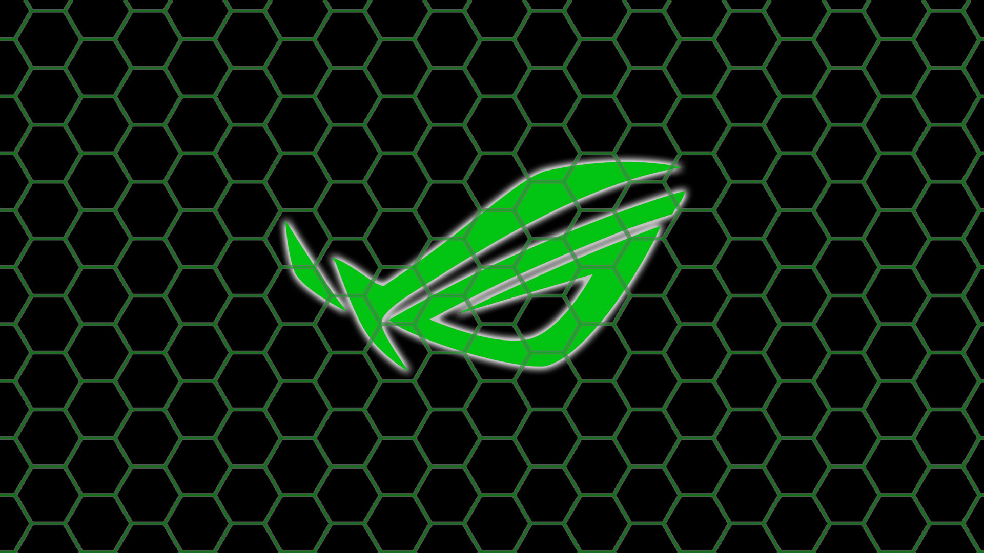 Asus Green Wallpaper: Asus Desktop Background (75+ Pictures