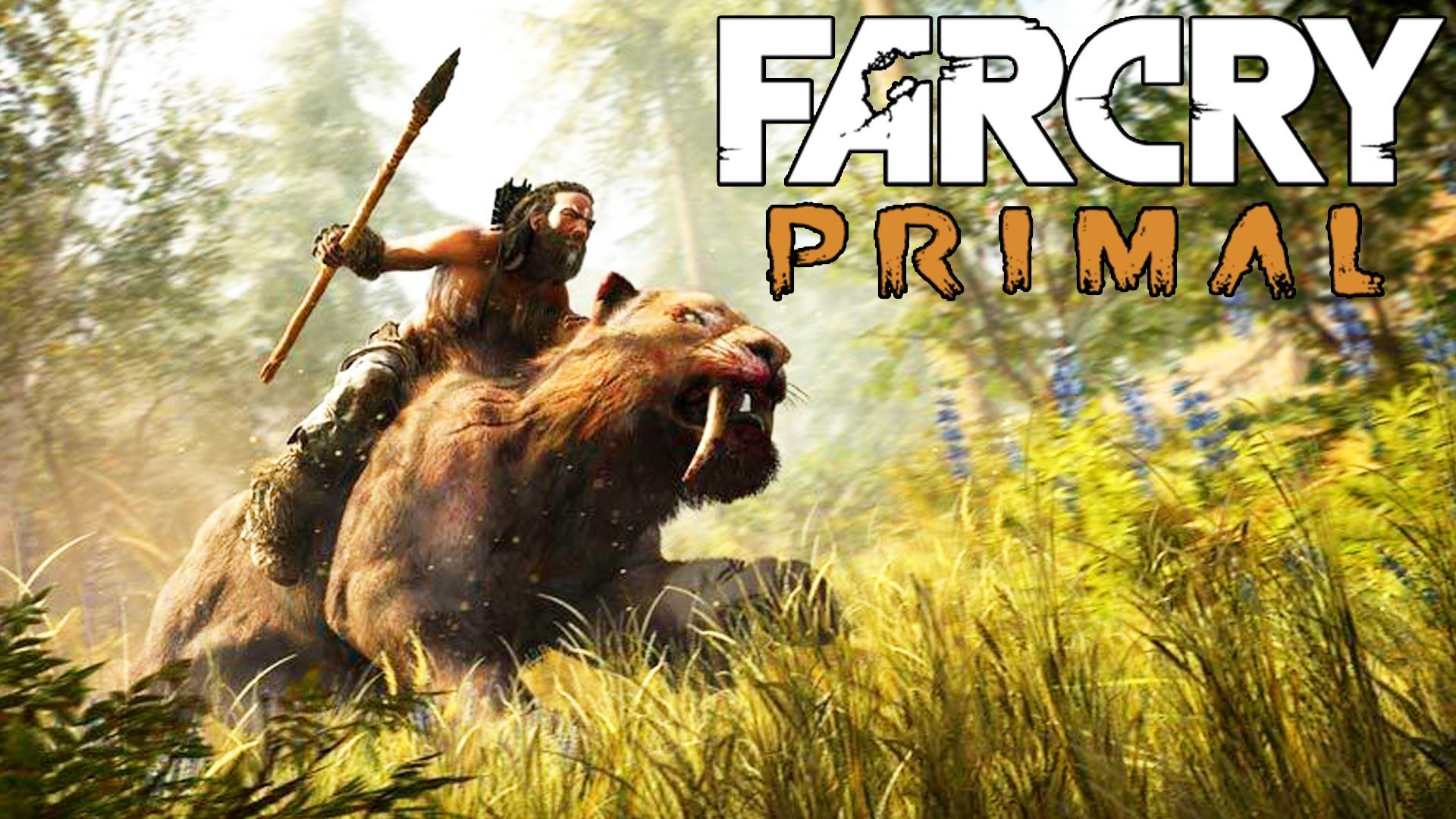 Far Cry Primal Wallpapers 74 Pictures