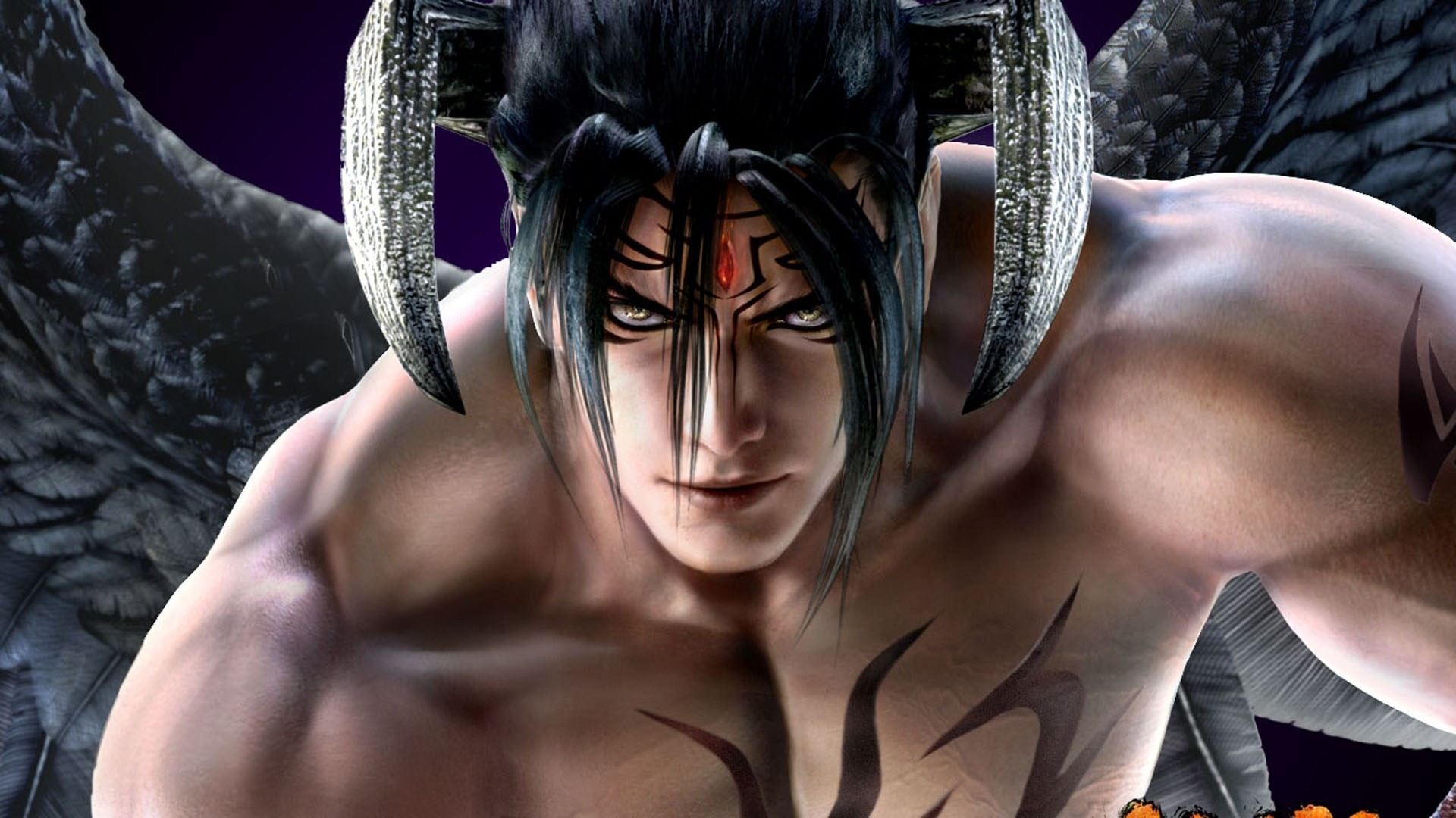 Tekken Jin Wallpaper 69 Pictures