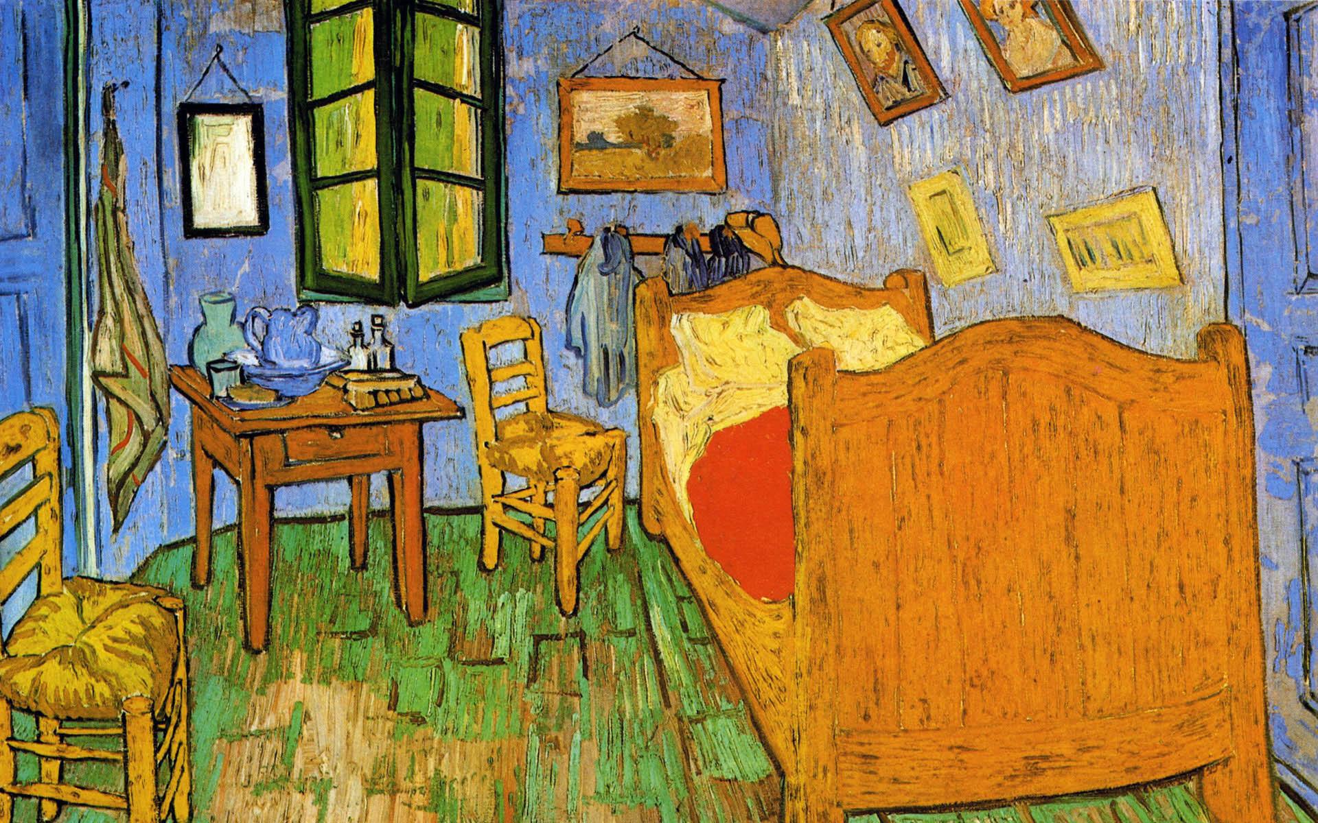 Vincent Van Gogh Wallpaper (62+ pictures)