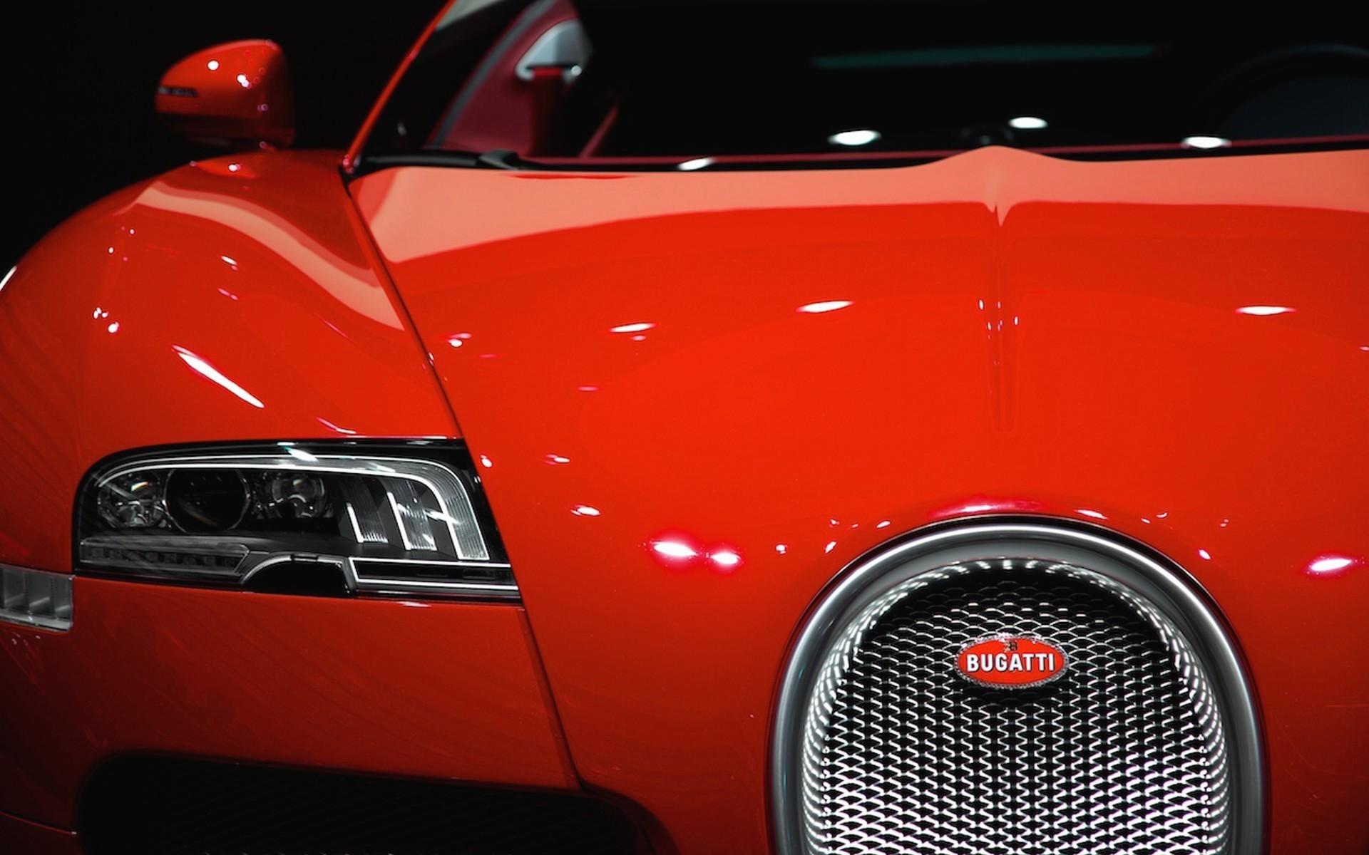 Wallpaper Of Bugatti Veyron 65 Pictures