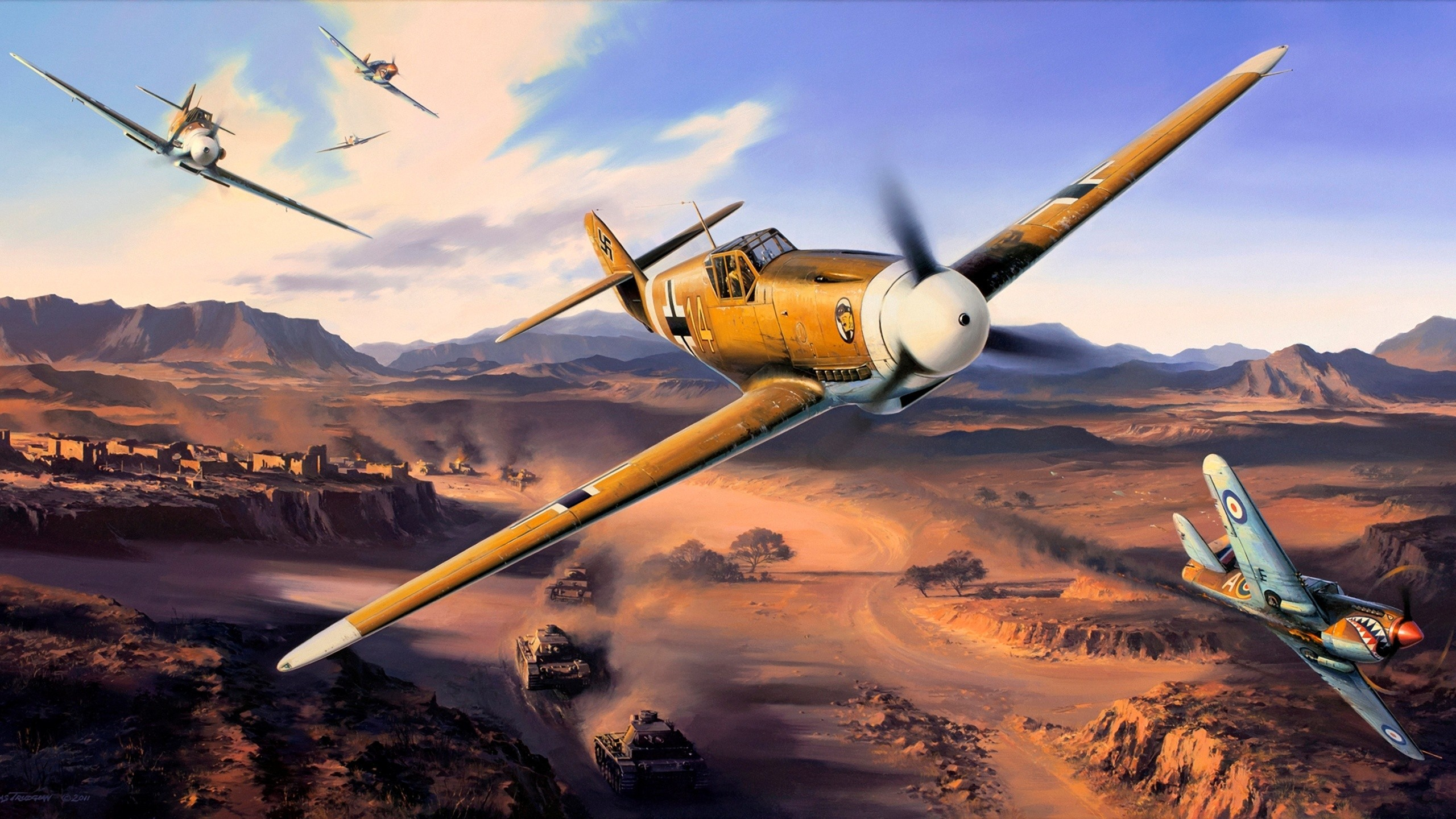 Messerschmitt bf 109 wallpapers 79 pictures - World war 2 desktop wallpaper ...
