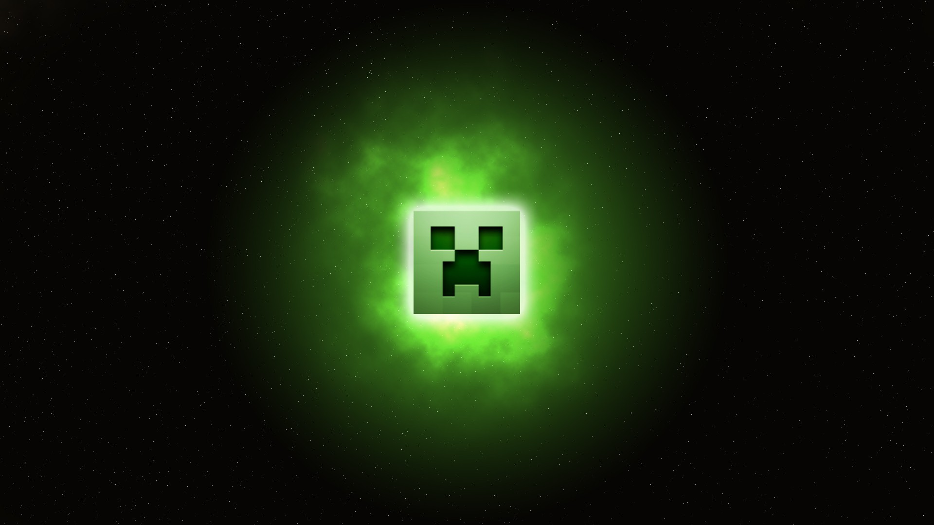 Minecraft Creeper Background 67 Pictures