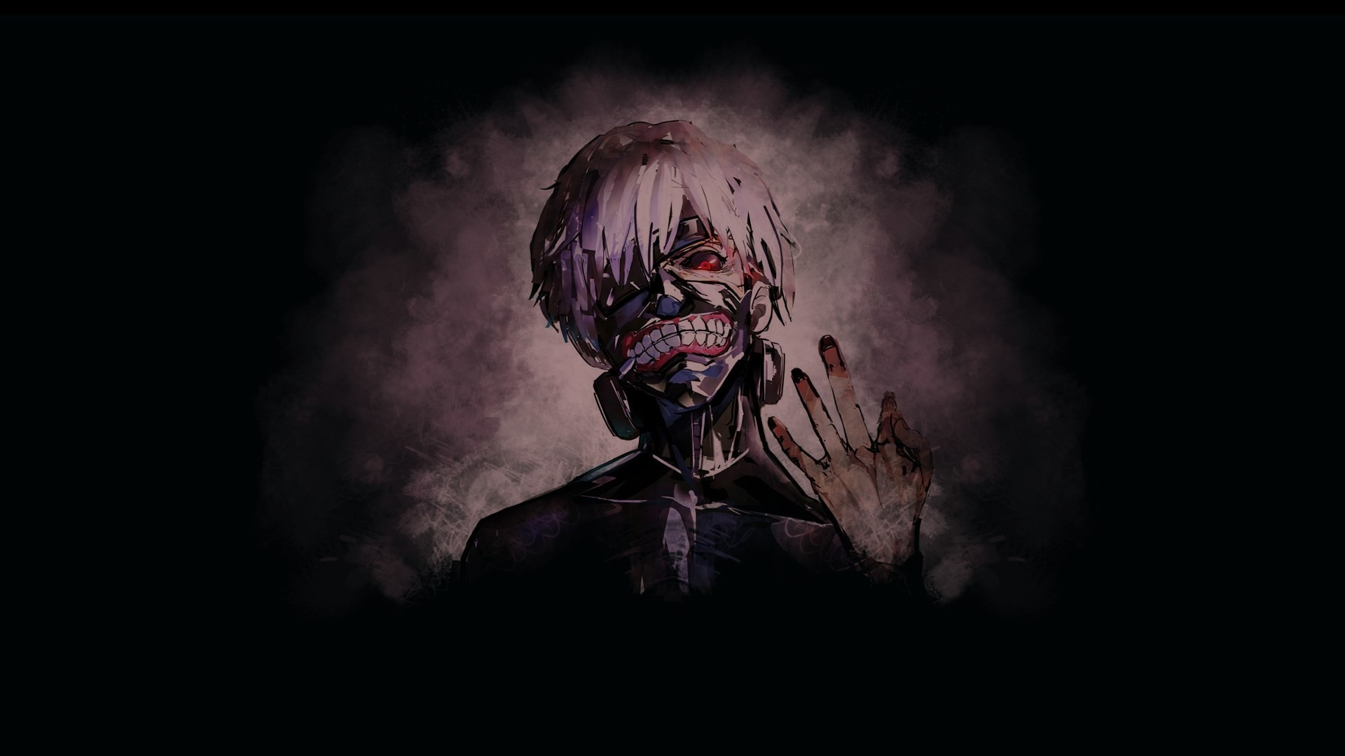 Tokyo Ghoul Wallpapers (71+ pictures)