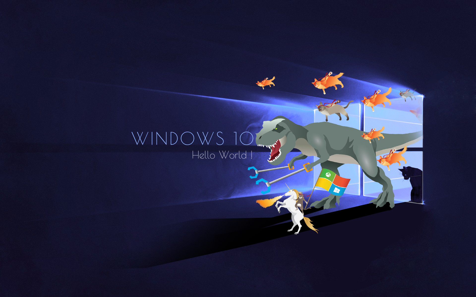 Cool Windows Wallpapers 53 Pictures