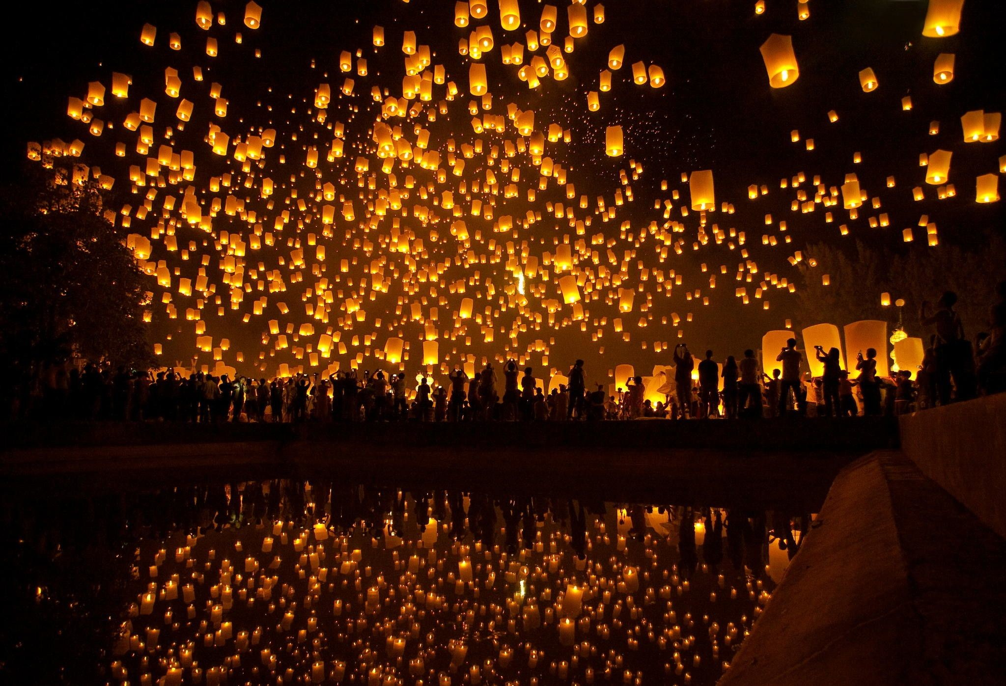 Lanterns Wallpapers 71 Pictures