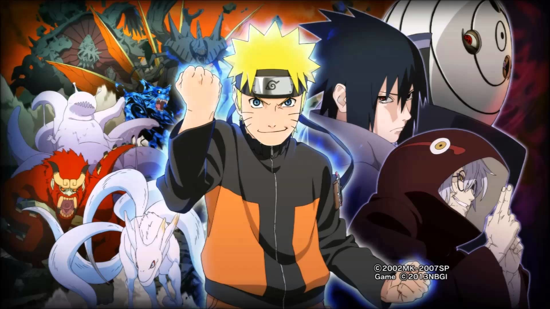 Hd Naruto Wallpapers 71 Pictures