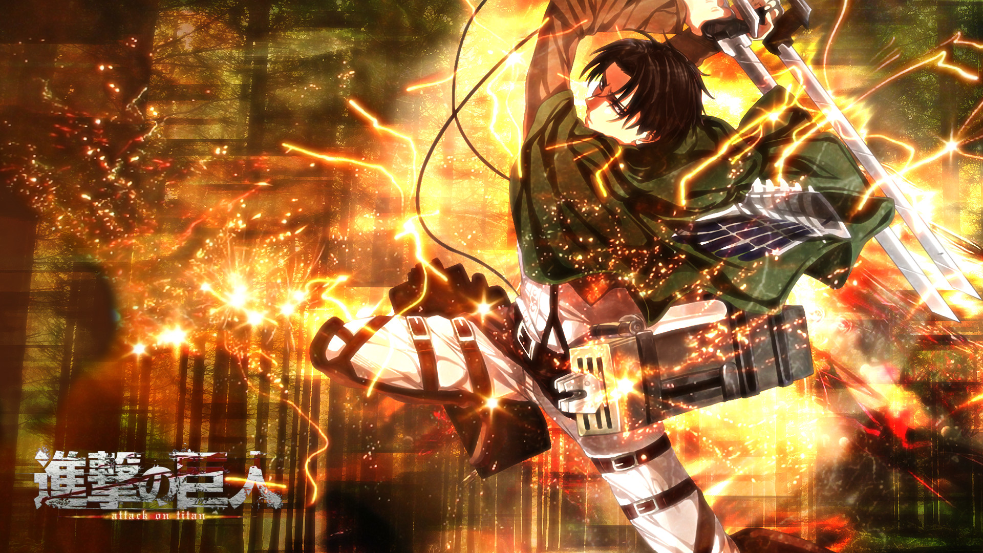 Snk Wallpapers 73 Pictures