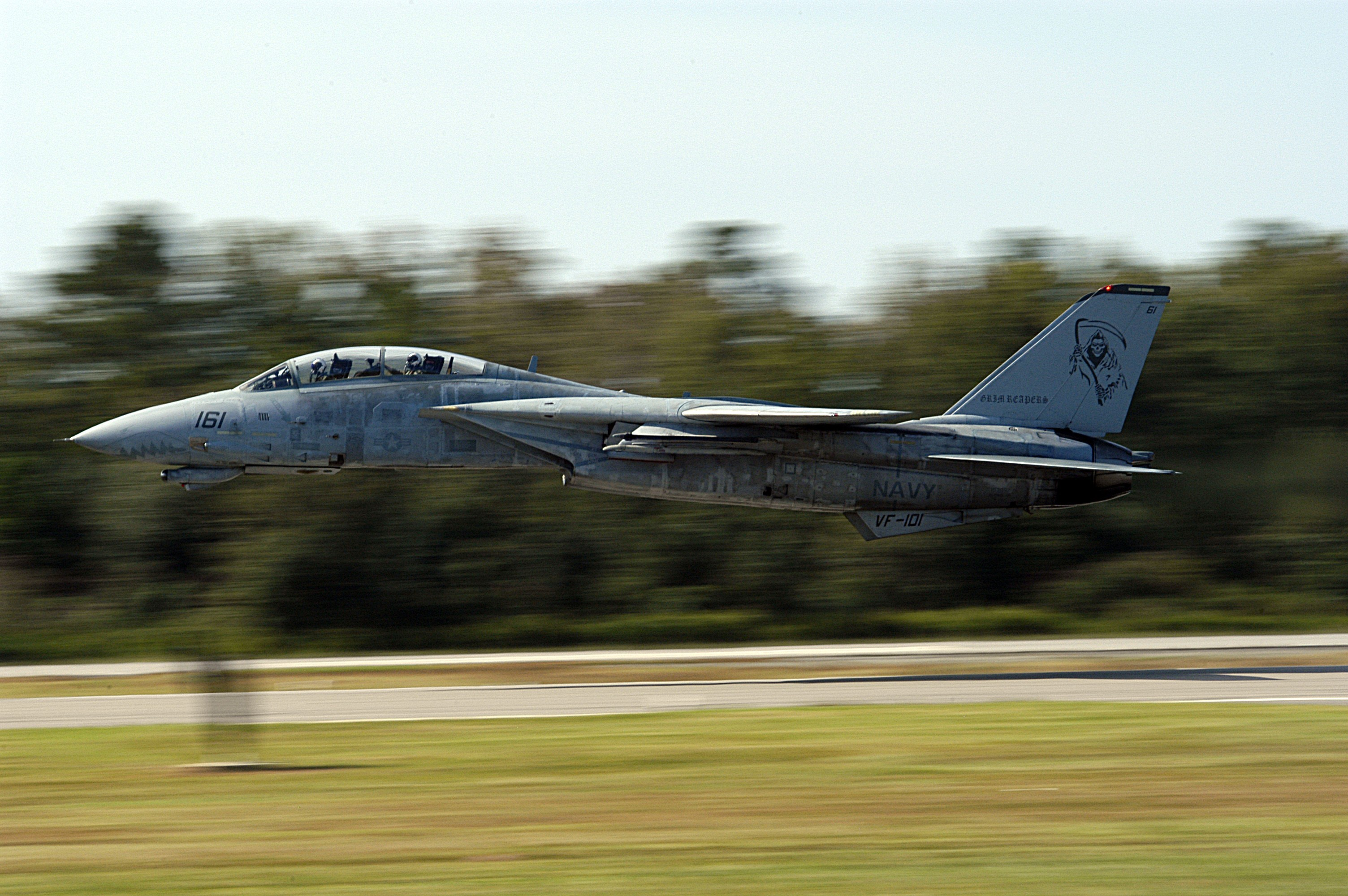 F 14 Tomcat Wallpapers (79+ Pictures