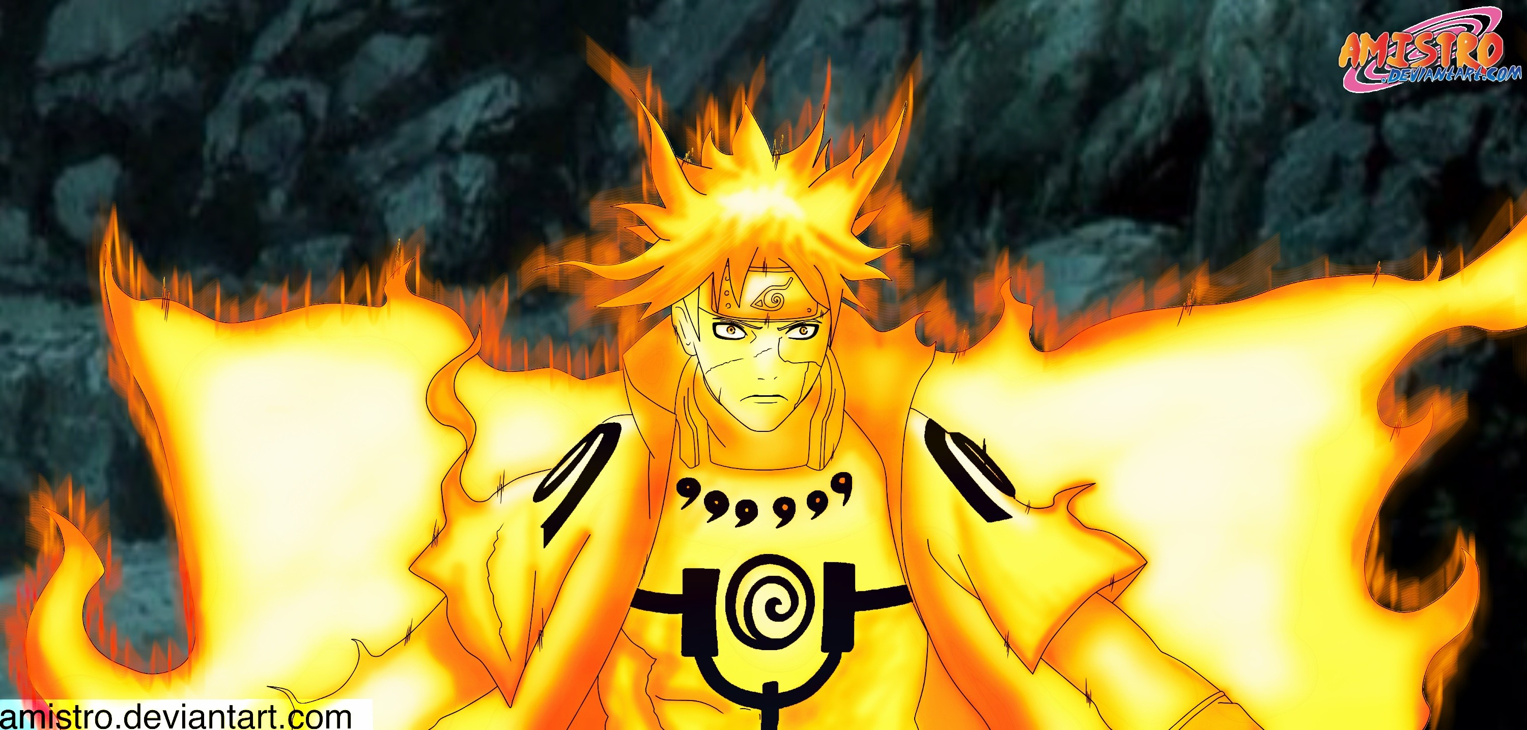 Naruto Sage Mode Wallpaper 59 Pictures