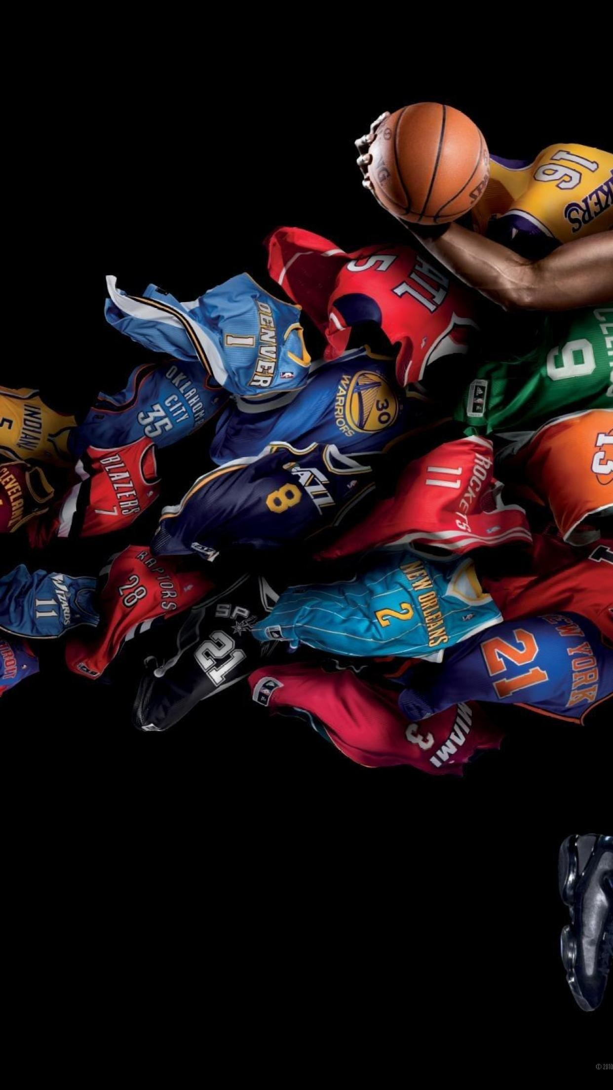 Basketball Backgrounds 60 Pictures