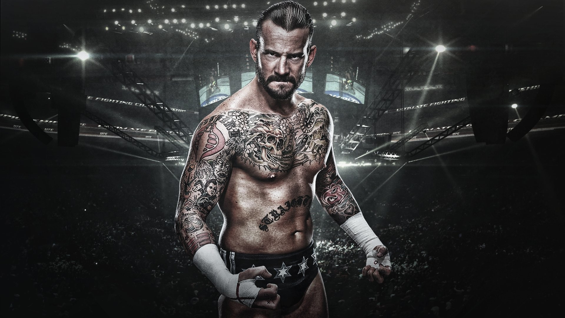Mma Wallpaper 63 Pictures