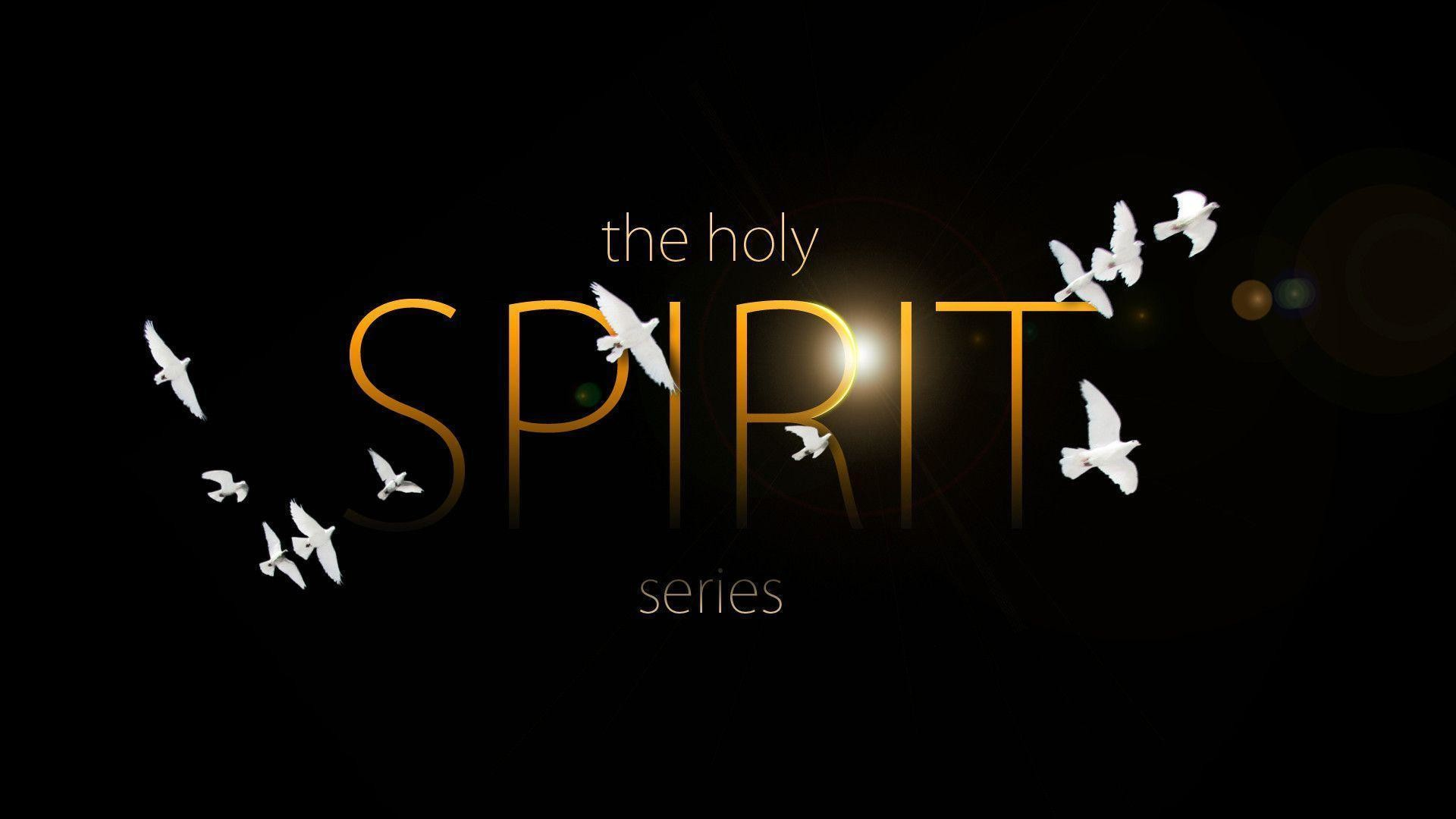 Holy Spirit Wallpapers 58 Pictures