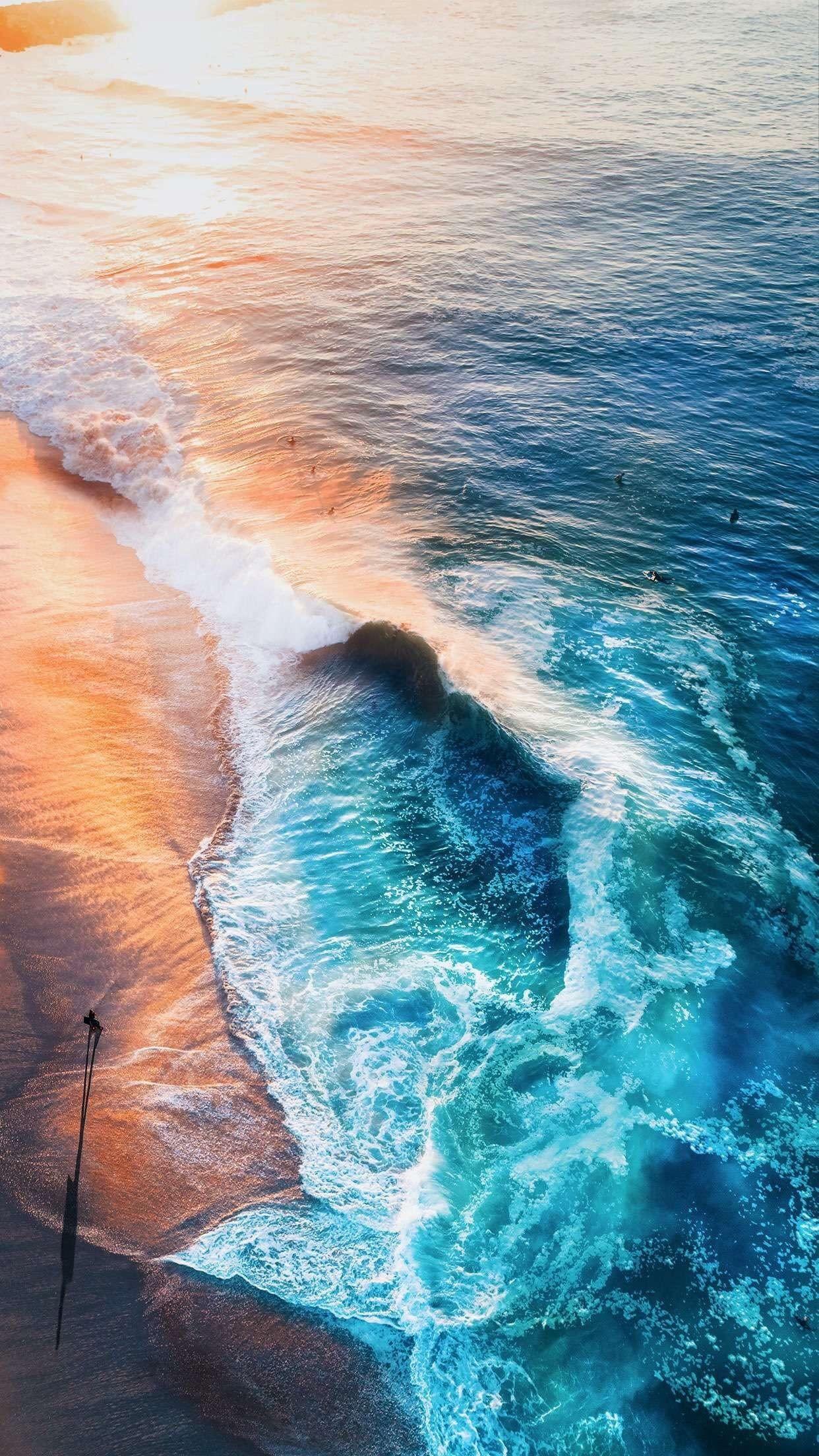 Beautiful Ocean Wallpaper 77 Pictures