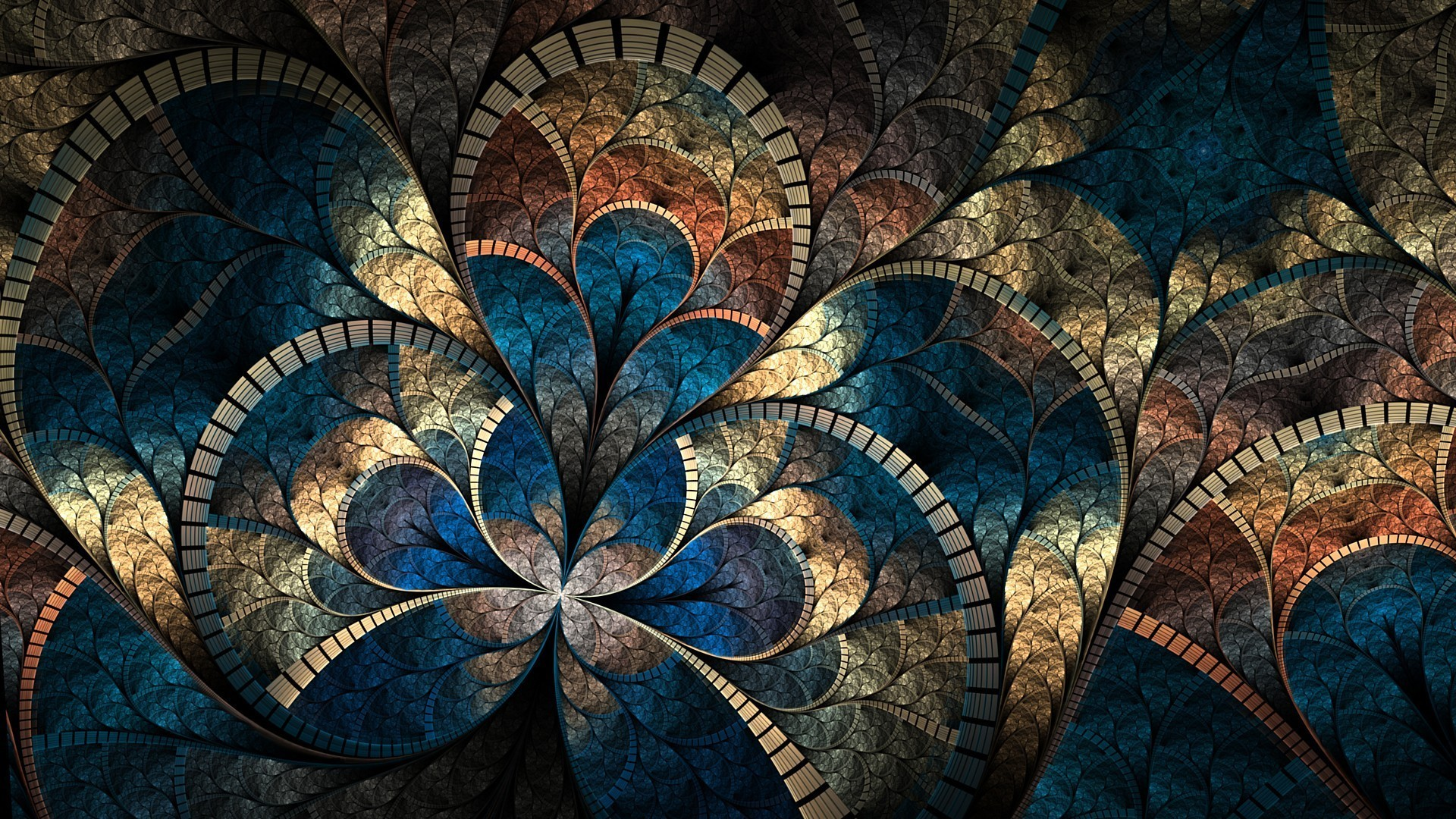 Psychedelic Art Wallpaper 70 Pictures