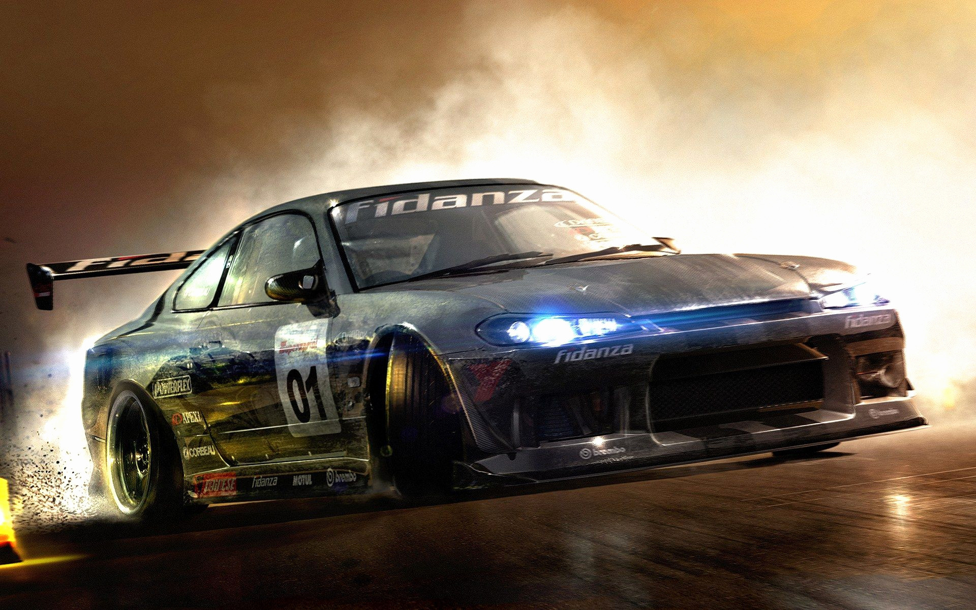 Street Racing Car Wallpapers 62 Pictures