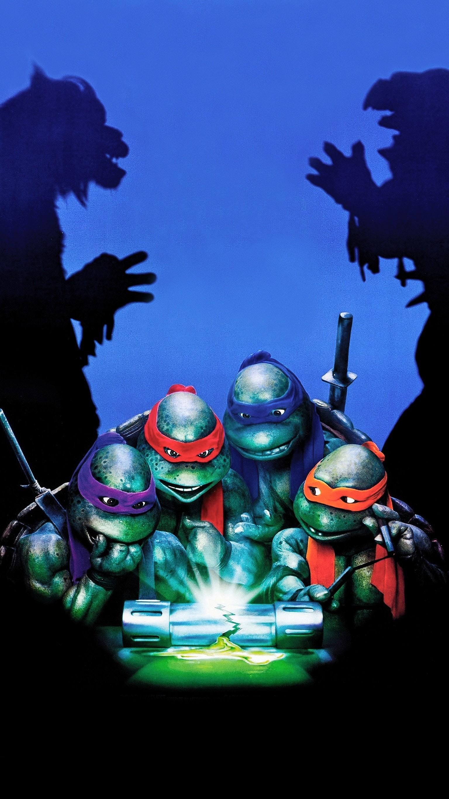 Teenage mutant ninja turtles 2018 wallpaper 65 pictures - Ninja turtles wallpaper ...