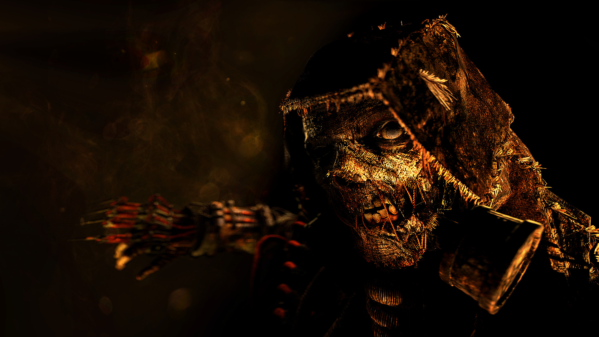 Scarecrow Wallpaper 75 Pictures