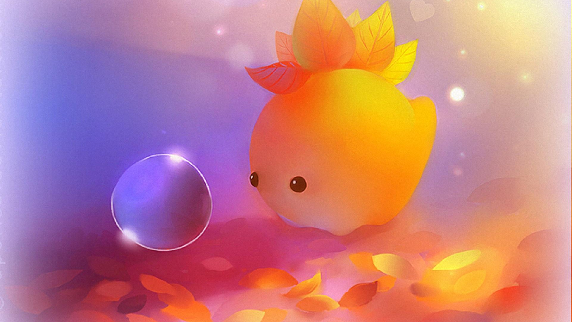 Cute Fall Wallpaper (59+ pictures)